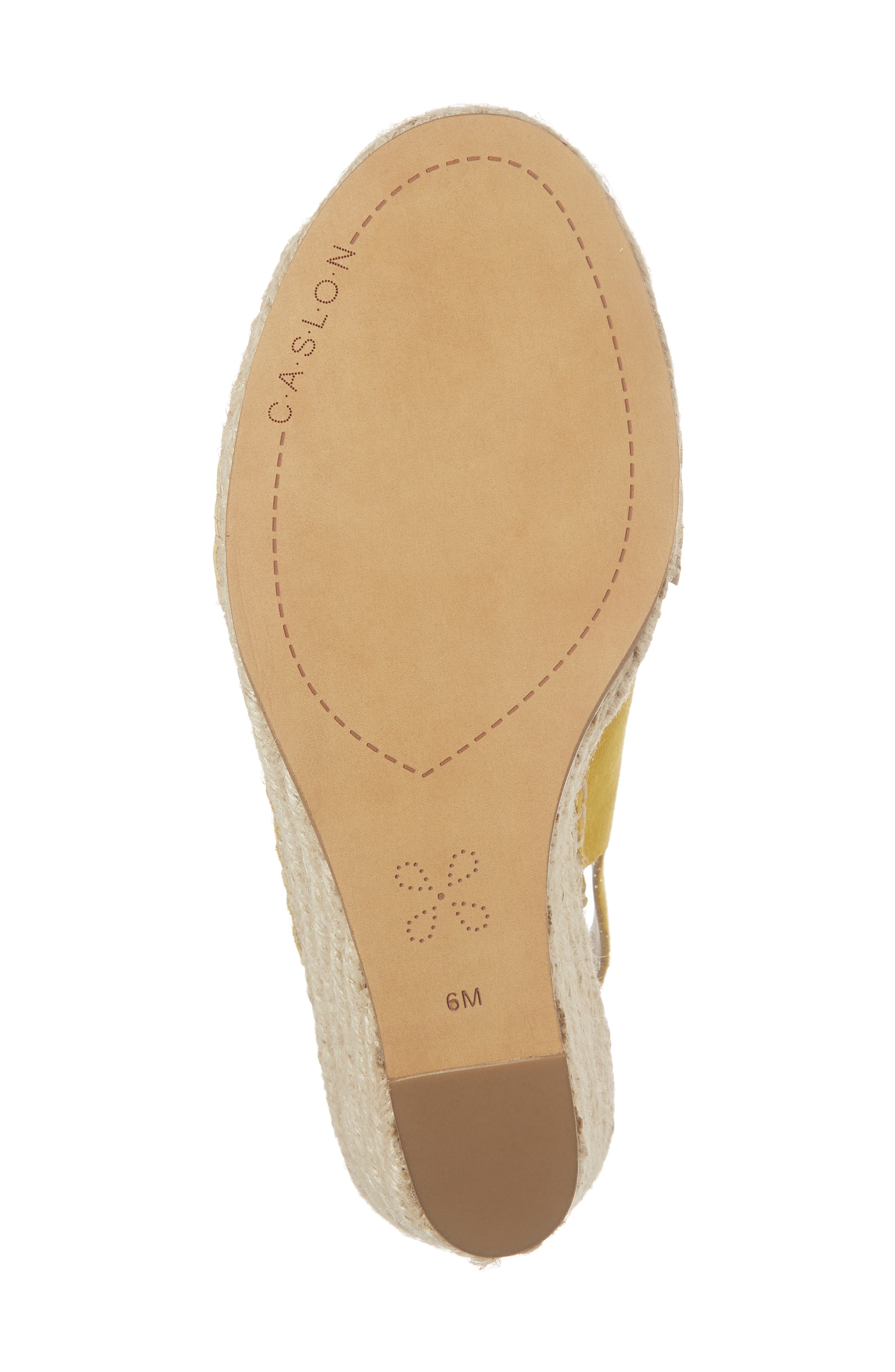 Suri Espadrille Wedge,                             Alternate thumbnail 30, color,