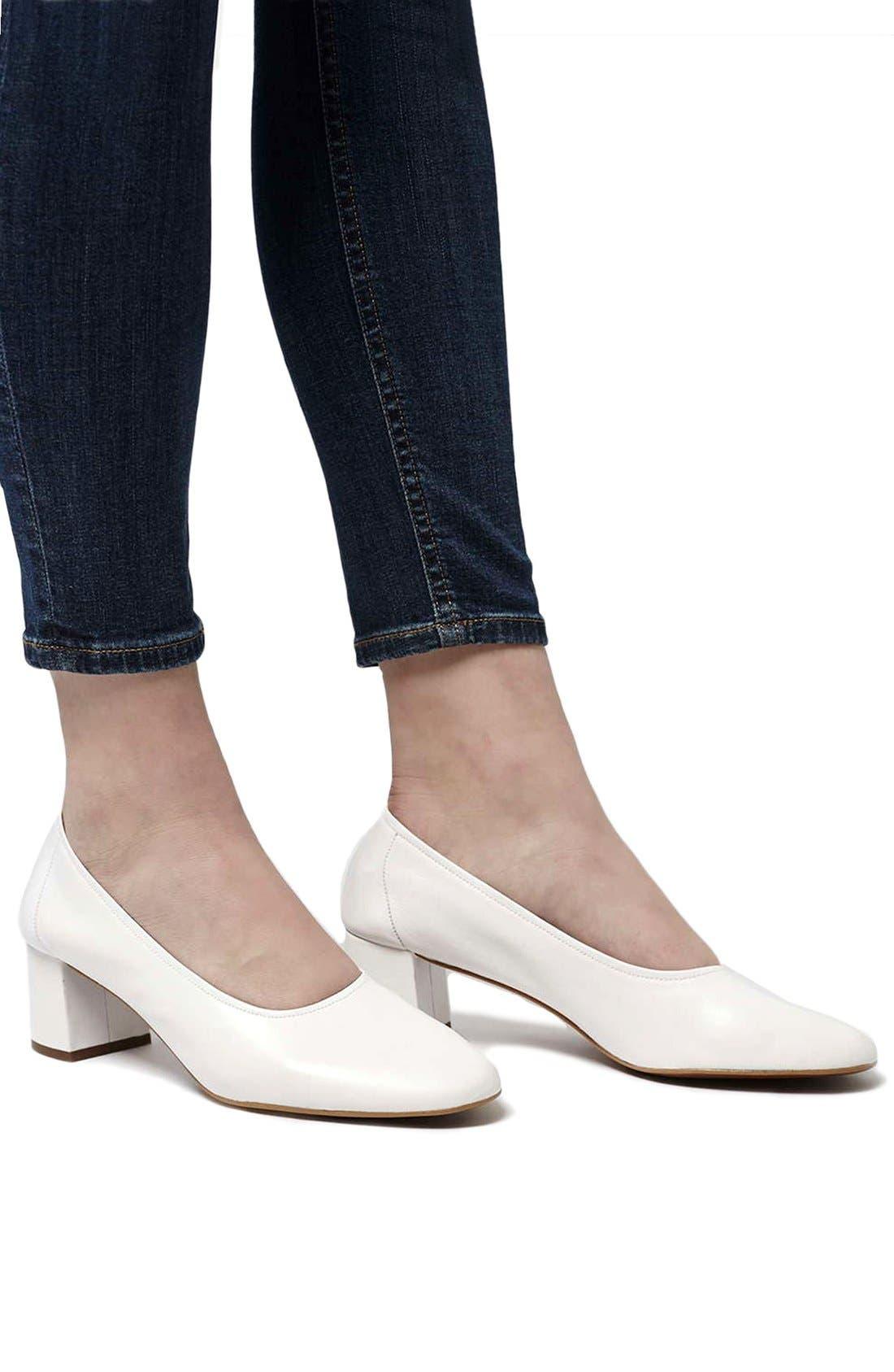 'Juno' Ballet Shoe,                             Alternate thumbnail 10, color,