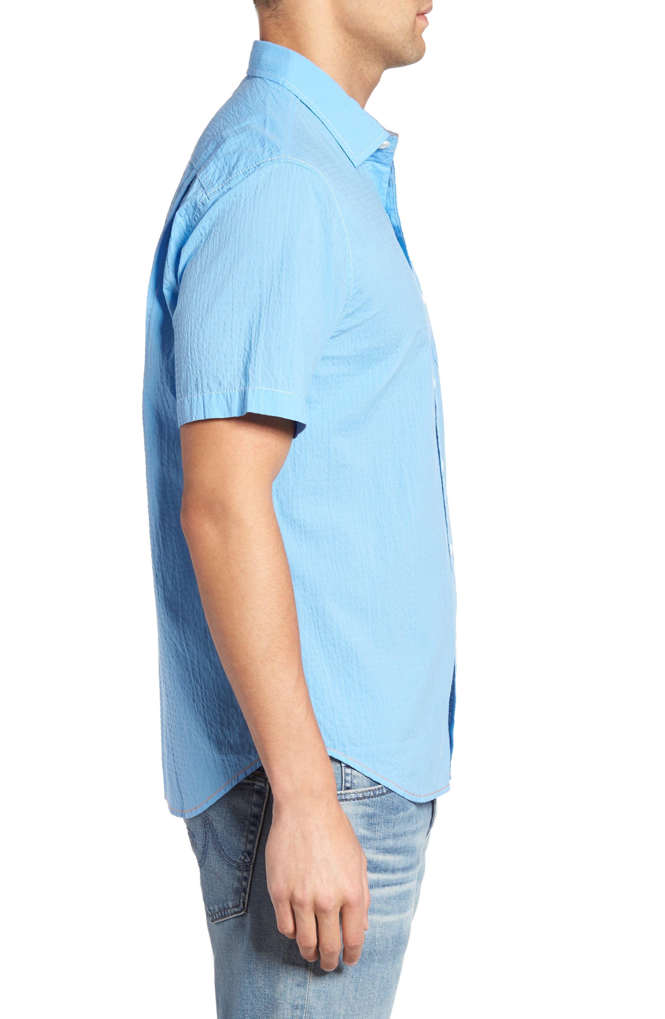 The Salvatore Sport Shirt,                             Alternate thumbnail 14, color,