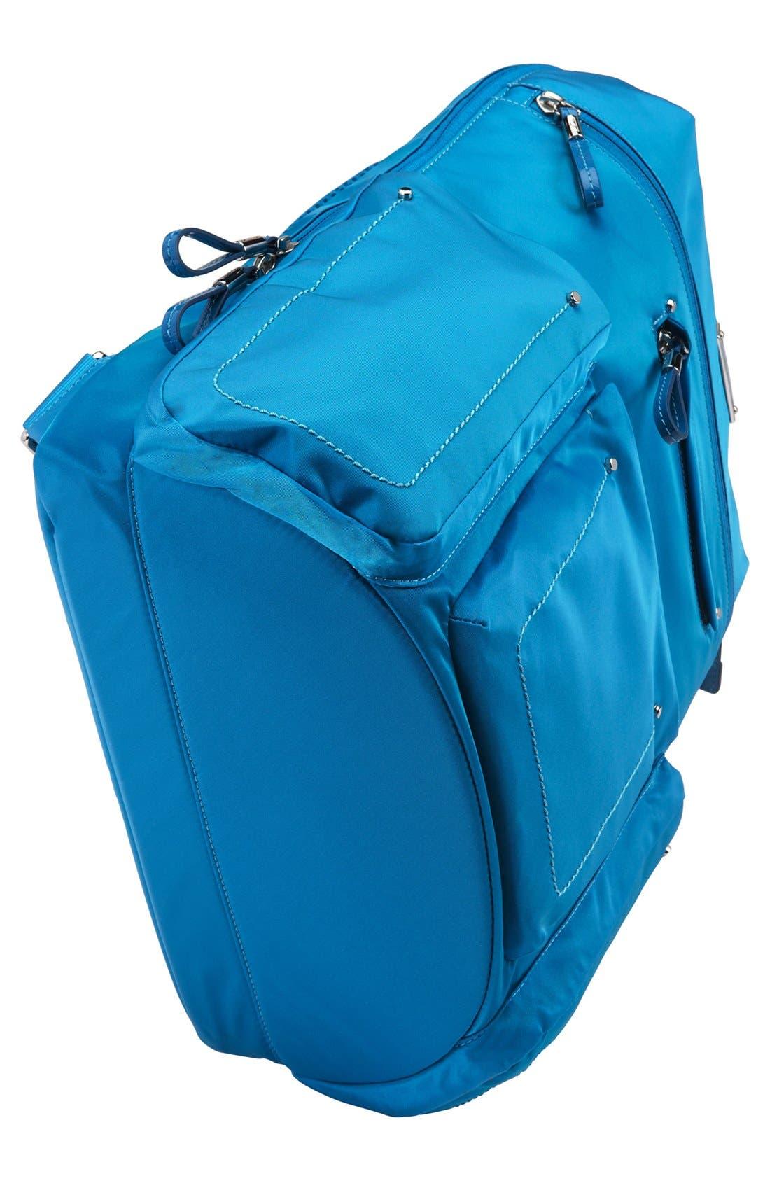 Calais Nylon 15-Inch Computer Commuter Backpack,                             Alternate thumbnail 61, color,