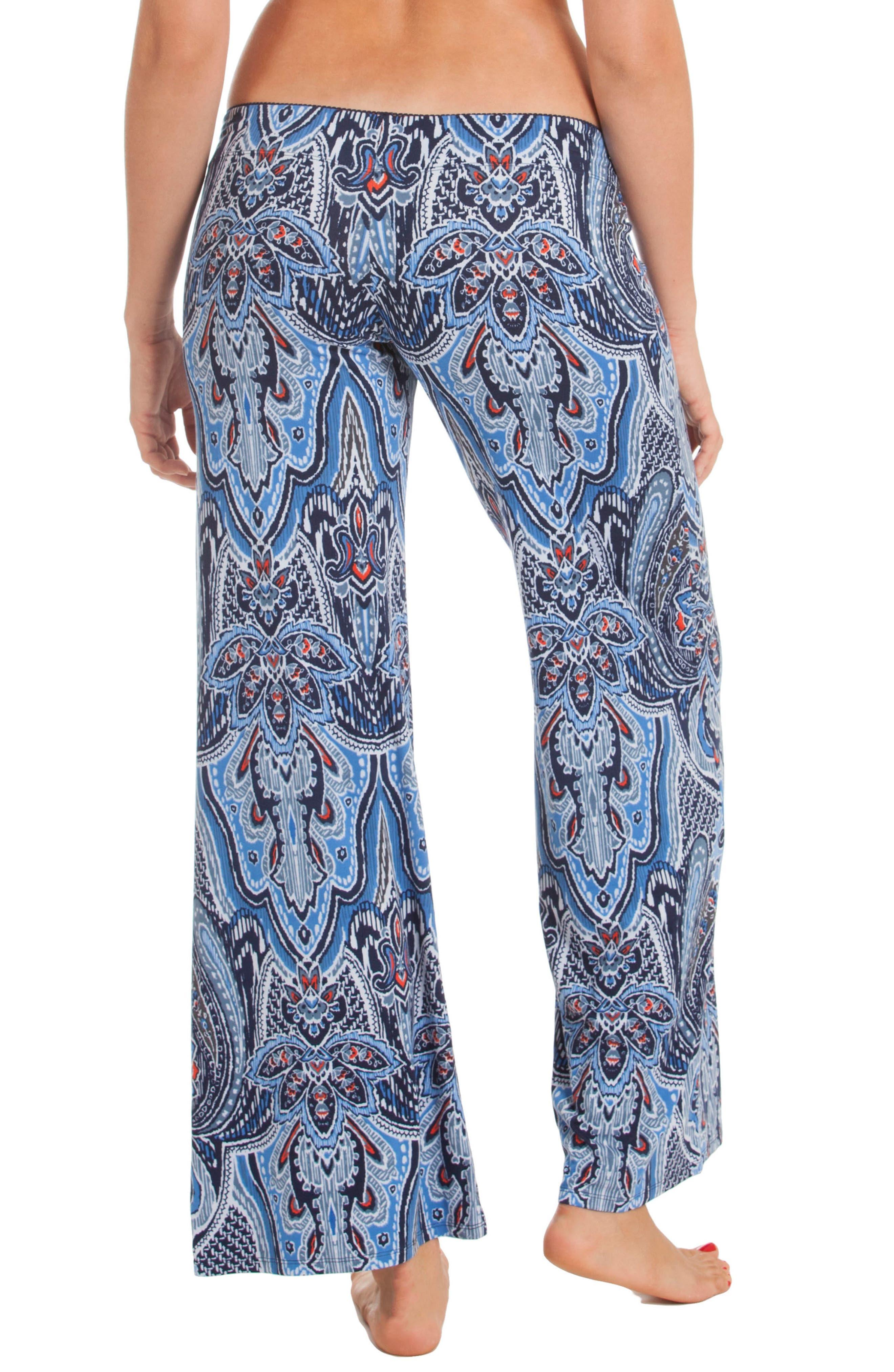 Sahara Lounge Pants,                             Alternate thumbnail 2, color,