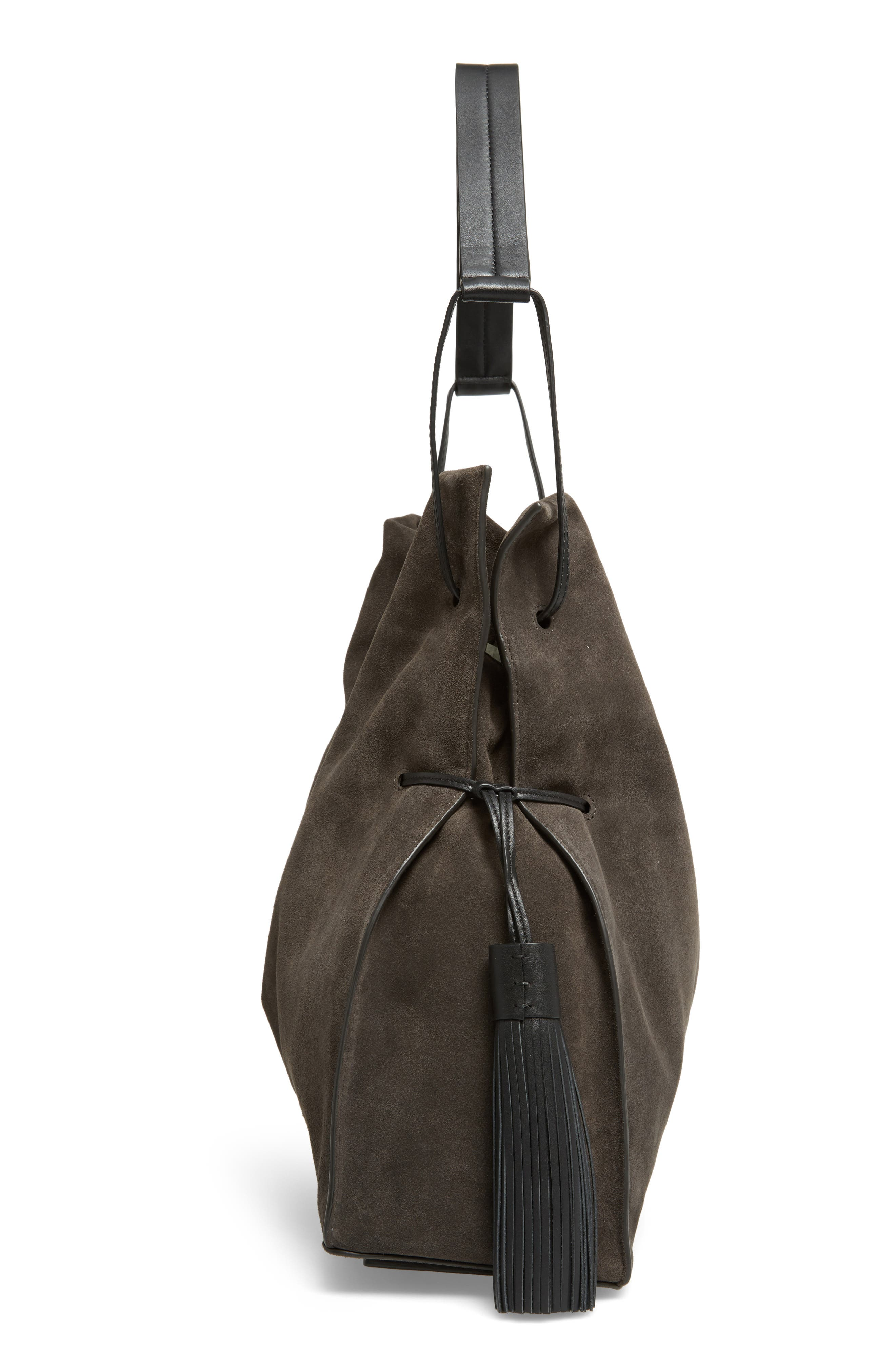 Freedom Suede Hobo,                             Alternate thumbnail 27, color,