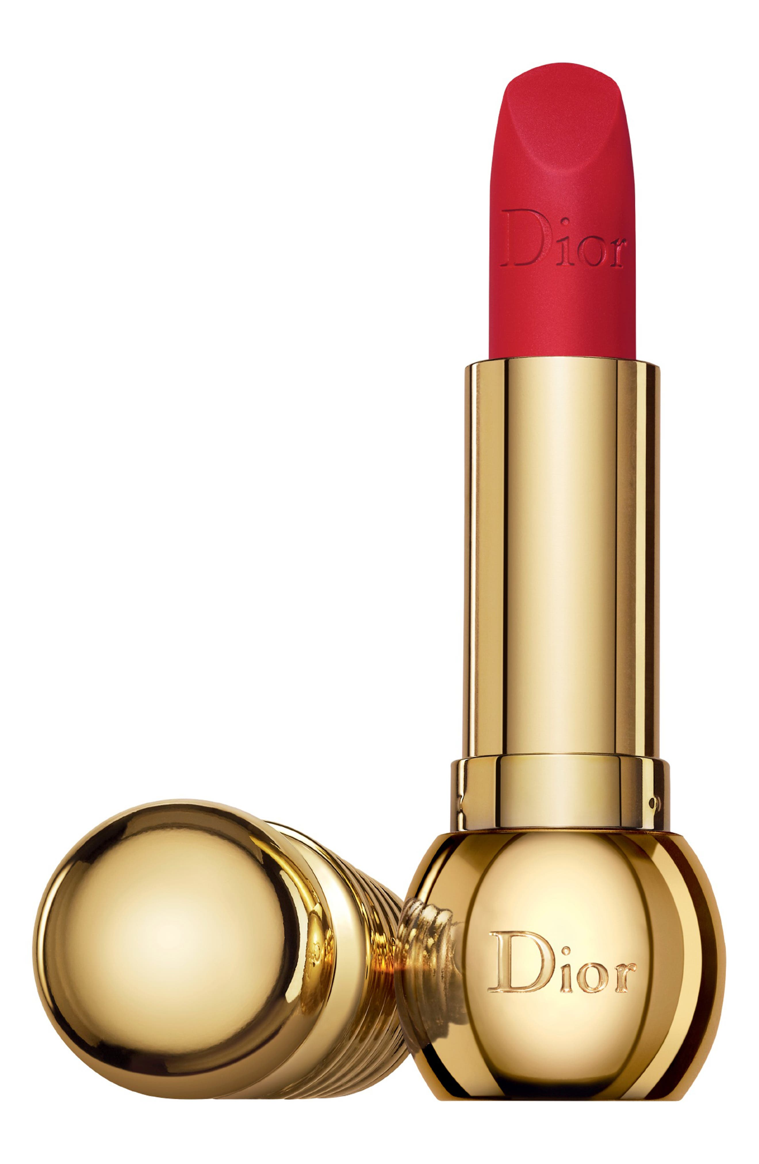 Dior Diorific Matte Velvet Color Lipstick - 550 Desirable