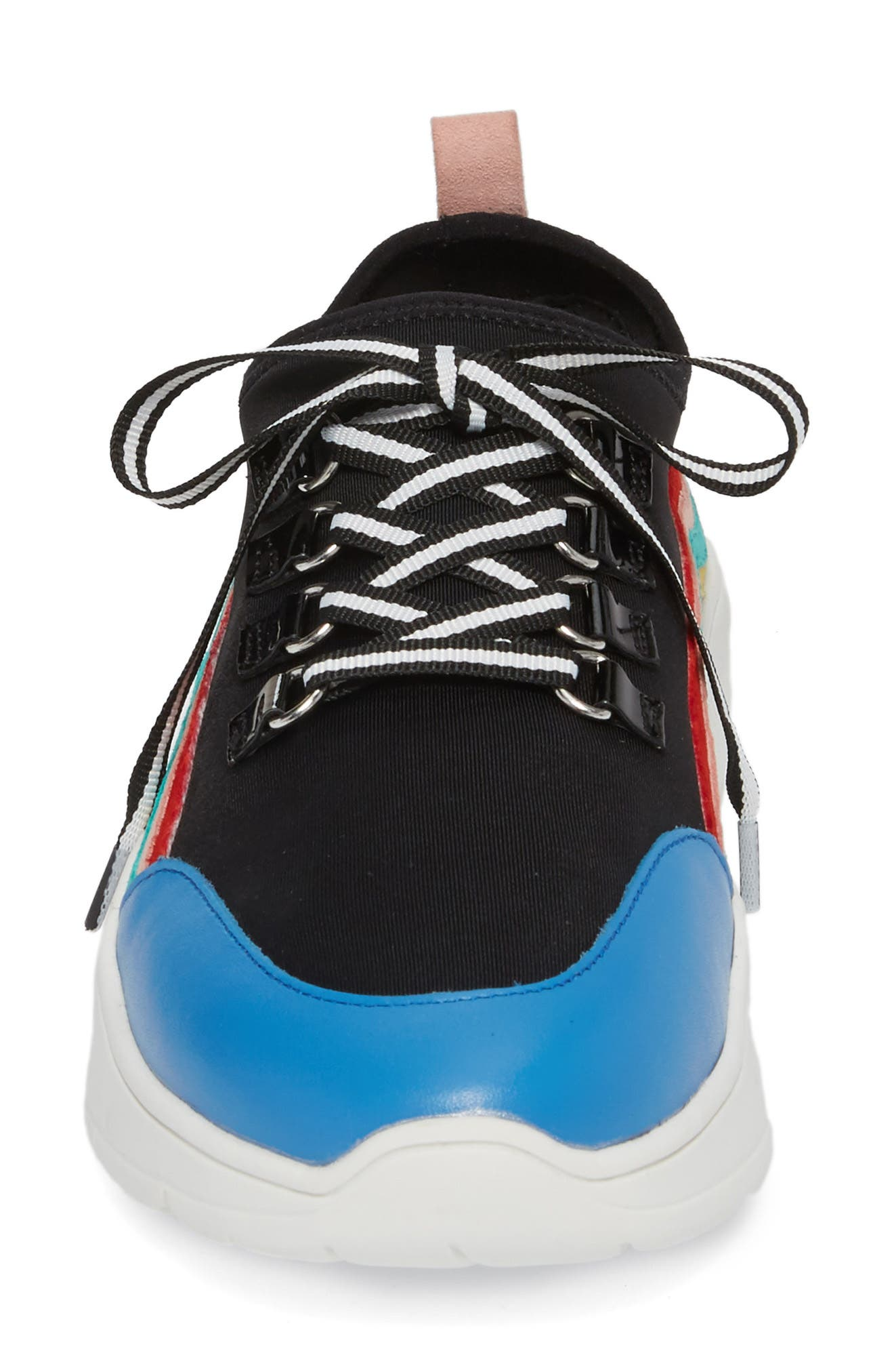 Cavo Rainbow Sneaker,                             Alternate thumbnail 4, color,                             015