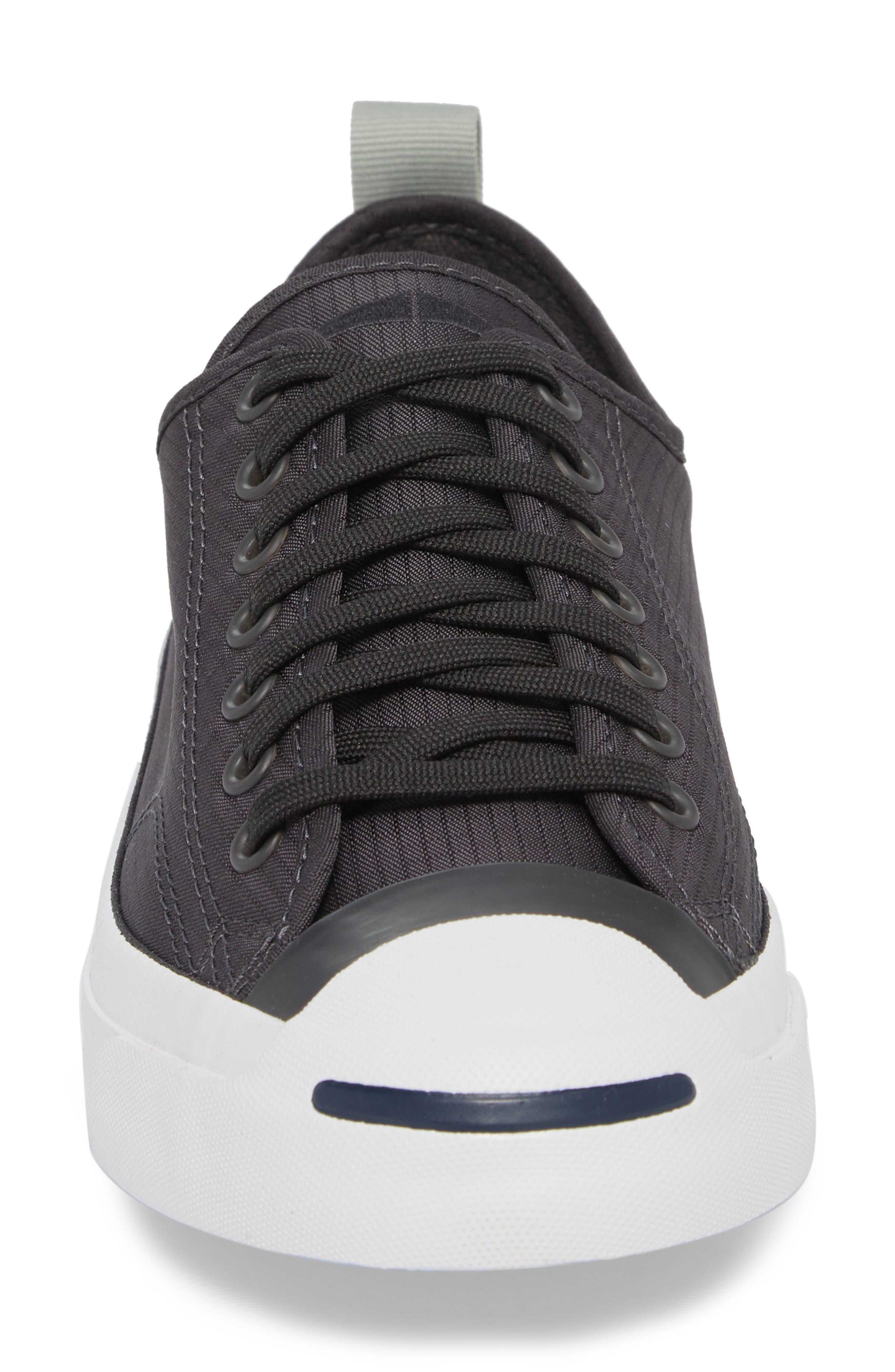 Jack Purcell Ripstop Sneaker,                             Alternate thumbnail 7, color,