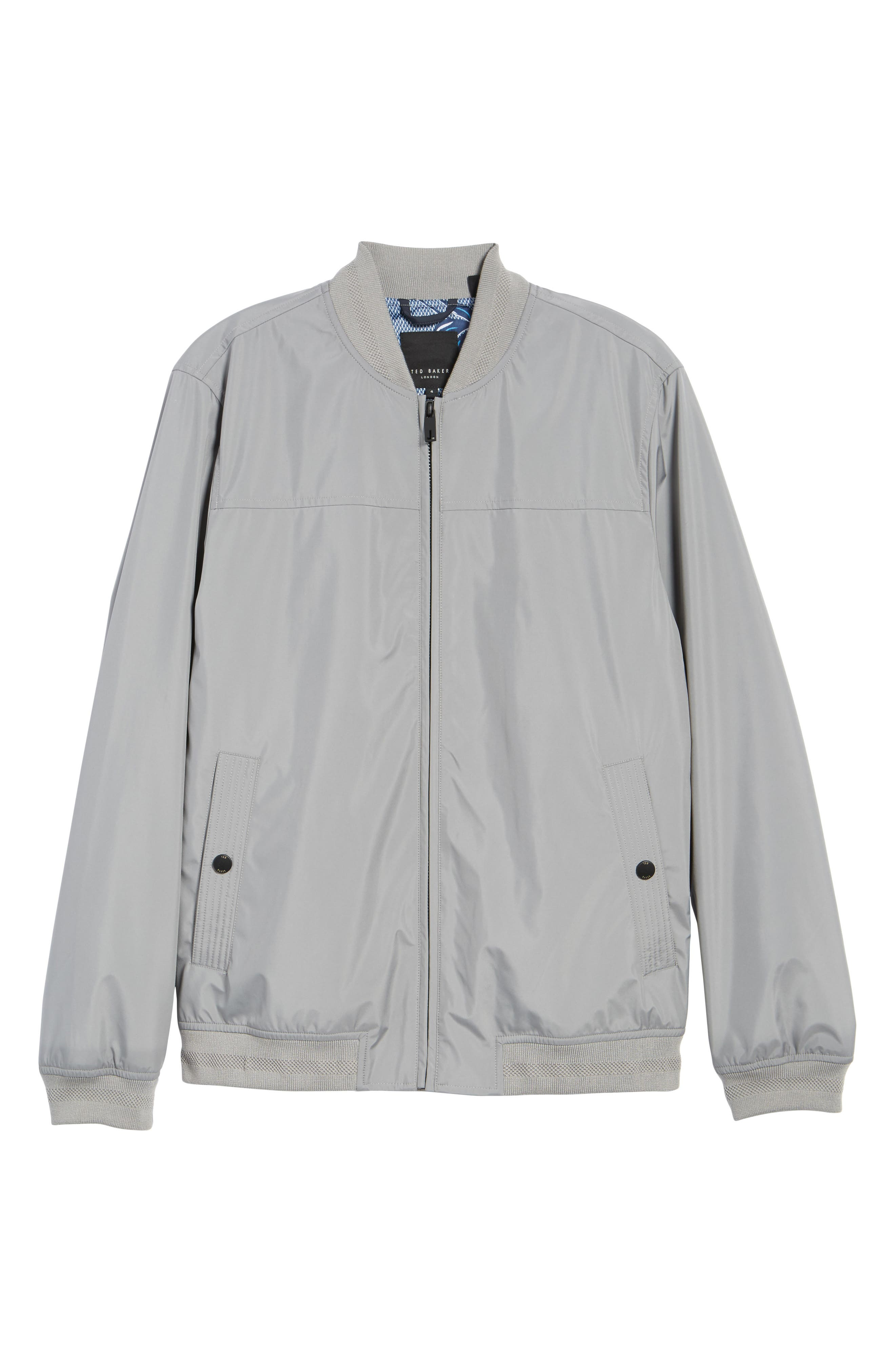 Ohta Bomber Jacket,                             Alternate thumbnail 5, color,                             030