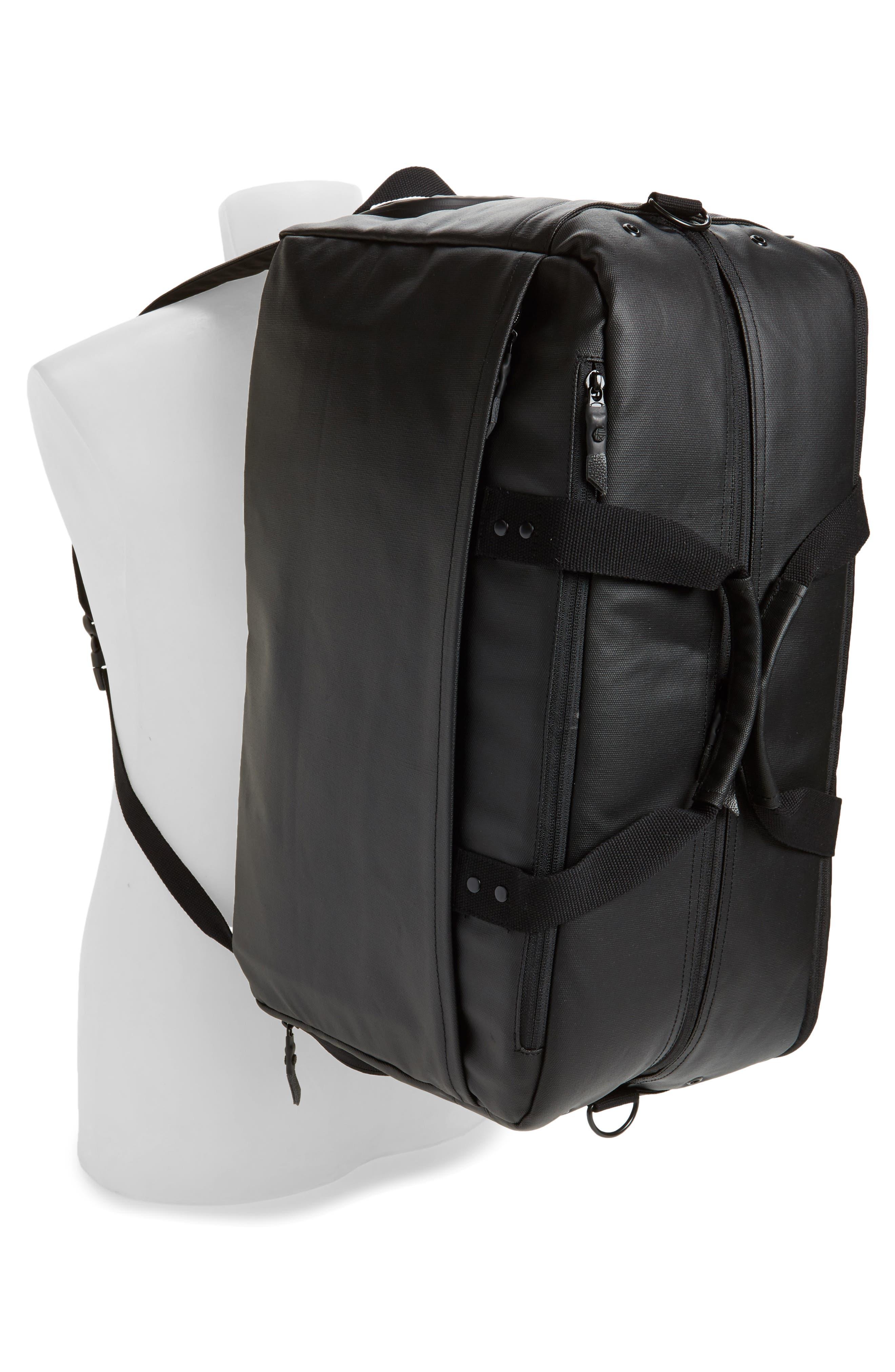 Convertible Duffel Bag,                             Alternate thumbnail 2, color,                             001