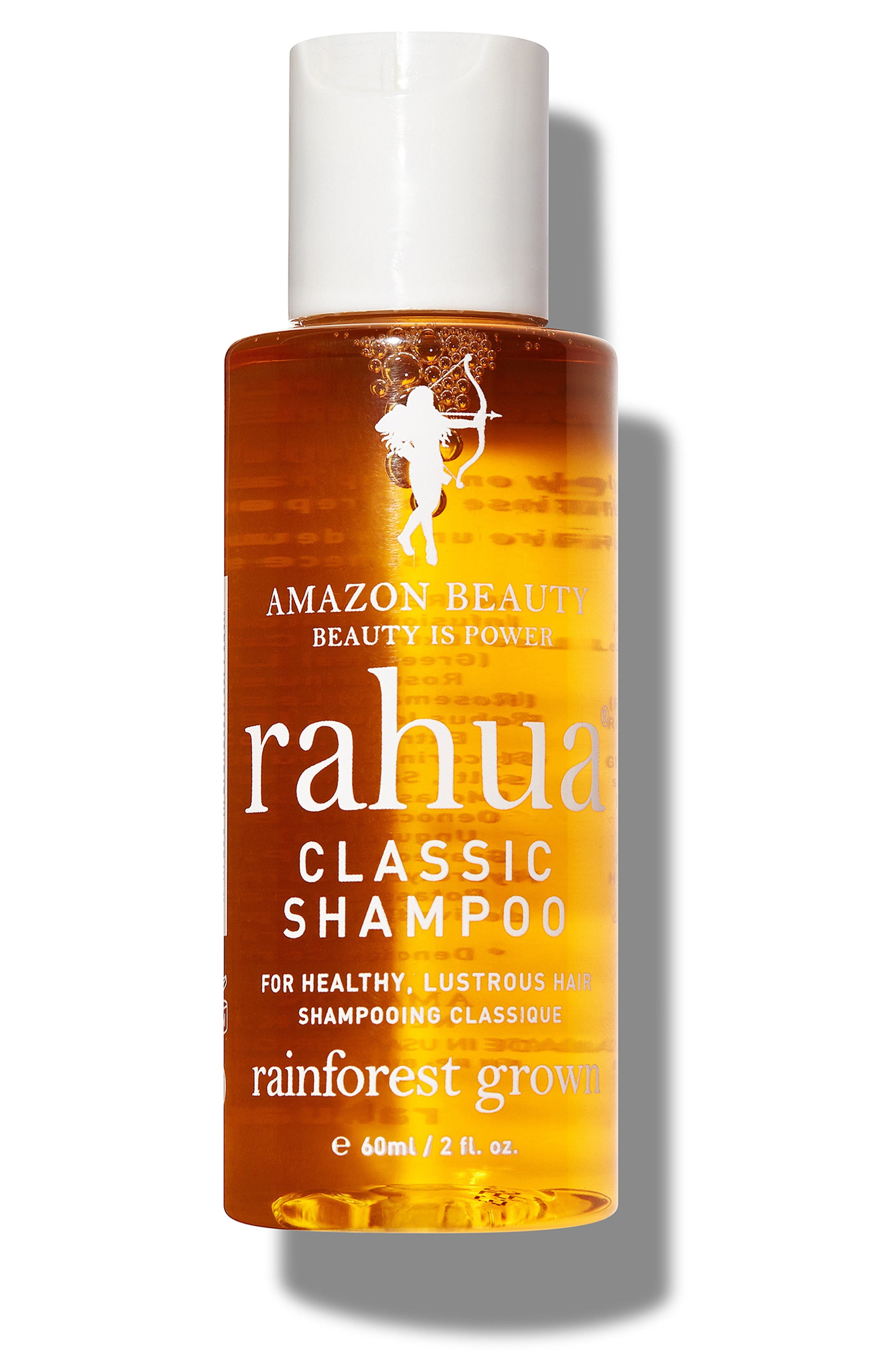 SPACE.NK.apothecary rahua<sup>®</sup> Classic Shampoo,                             Alternate thumbnail 4, color,                             000