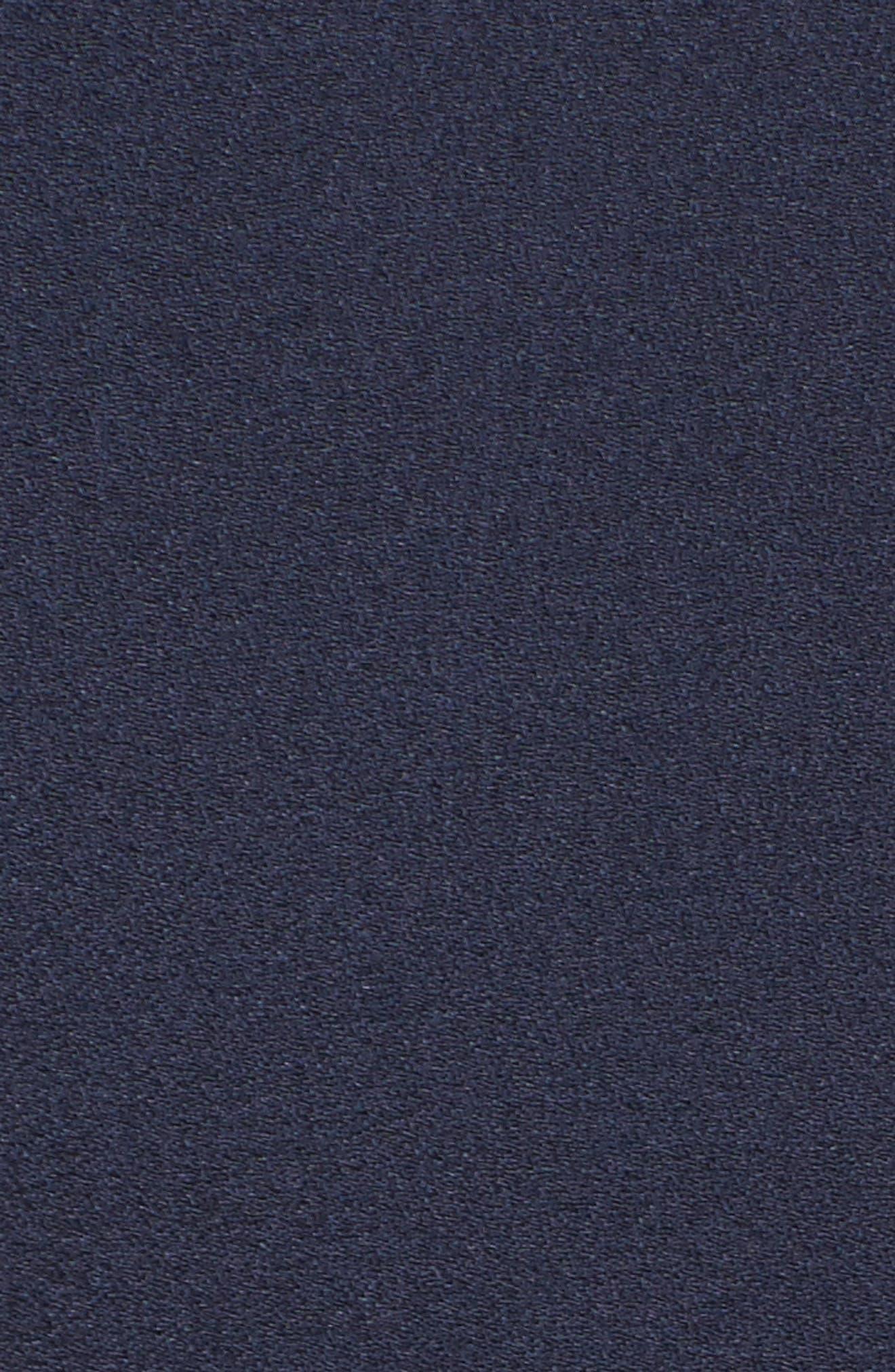 Bow Shoulder Jumpsuit,                             Alternate thumbnail 6, color,                             410