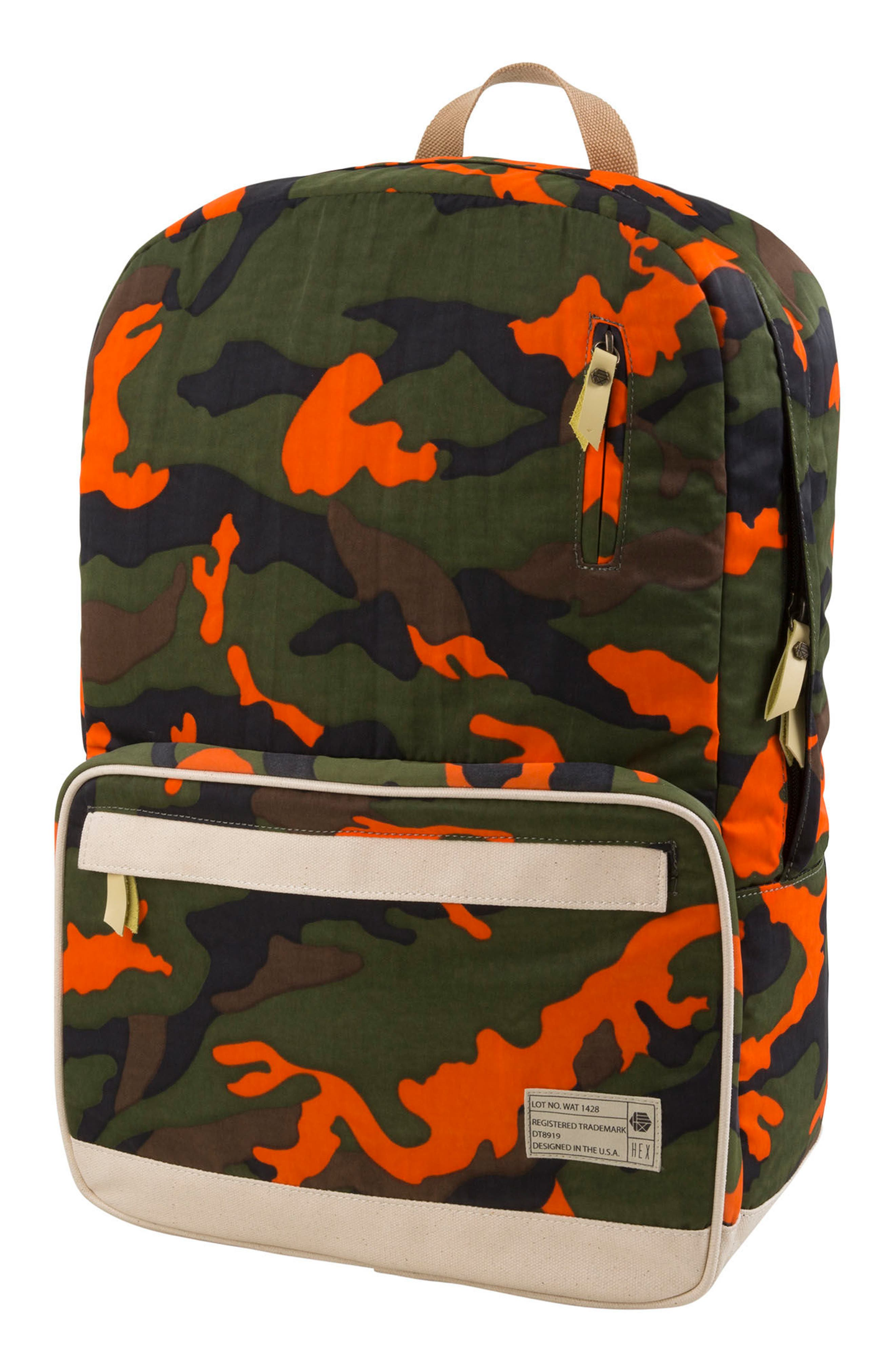 Watney Signal Backpack,                             Main thumbnail 2, color,
