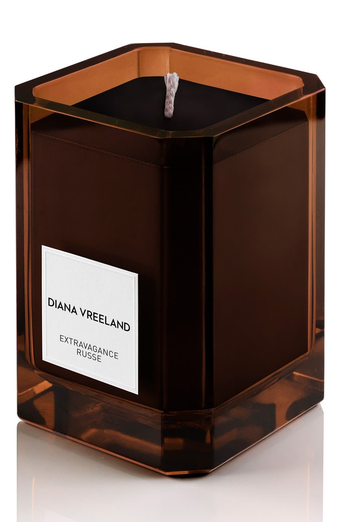 'Extravagance Russe' Candle,                             Main thumbnail 1, color,                             000