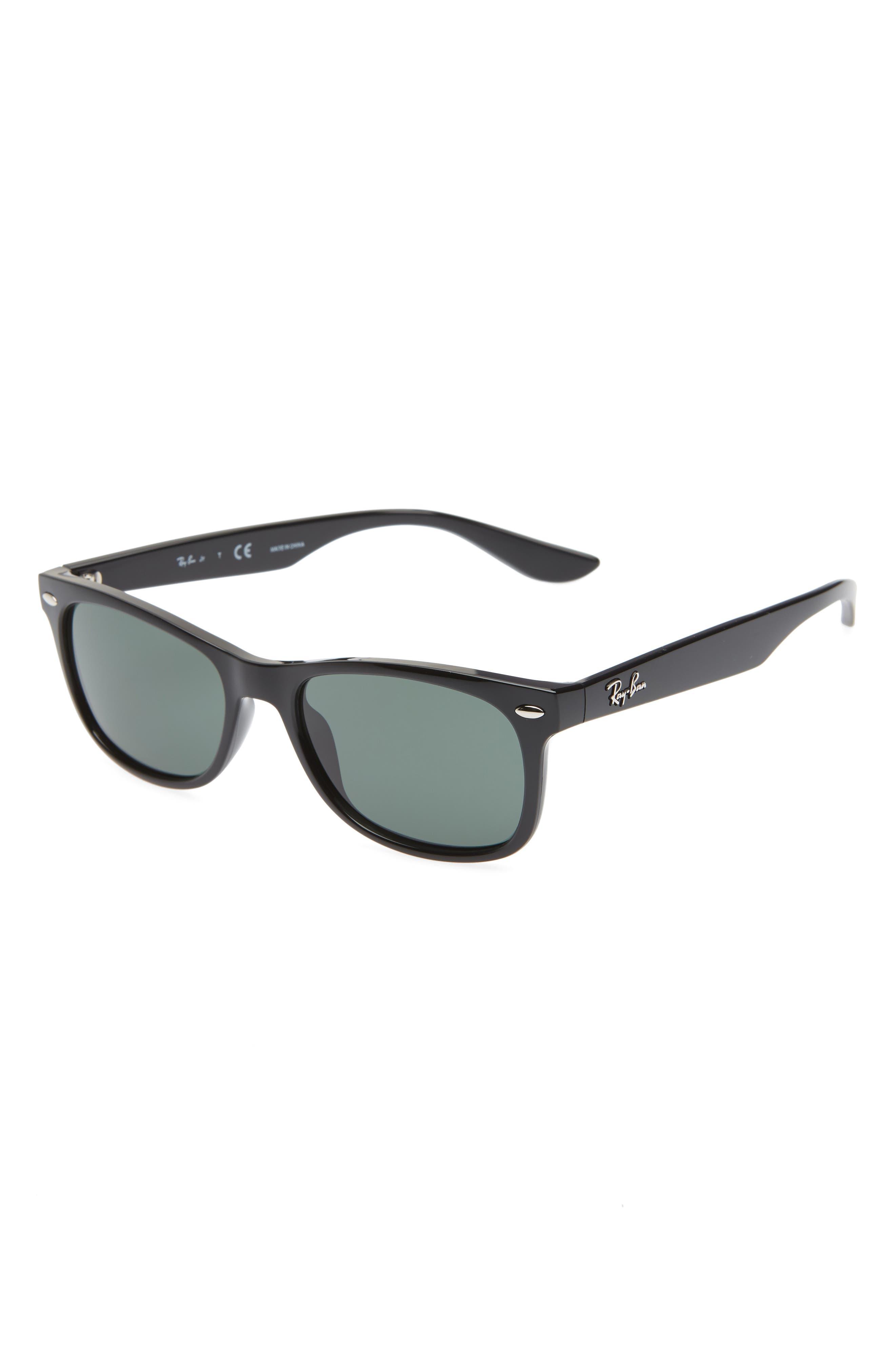 Ray-Ban Junior 4m Wayfarer Sunglasses -
