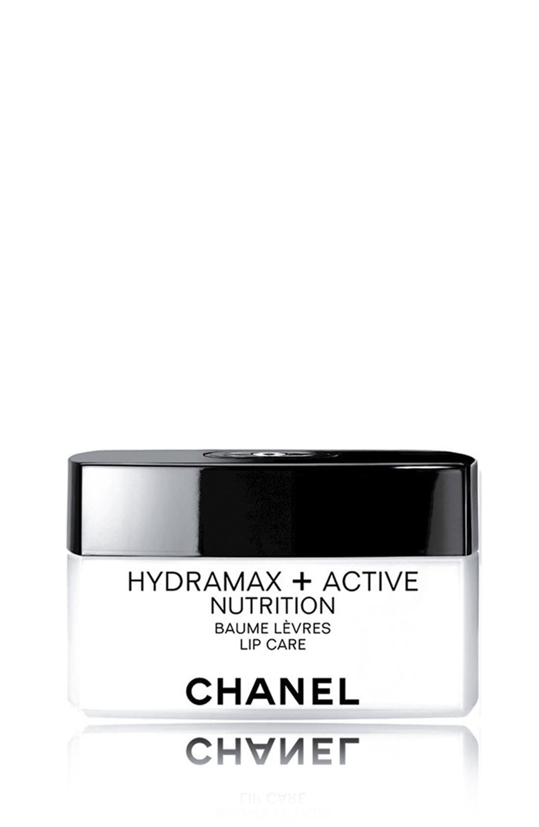 HYDRAMAX + ACTIVE<br />Lip Care,                             Main thumbnail 1, color,                             000
