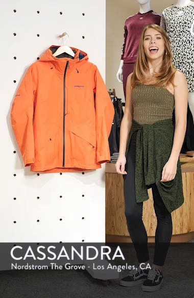 Snowbelle Insulated Ski Jacket, sales video thumbnail