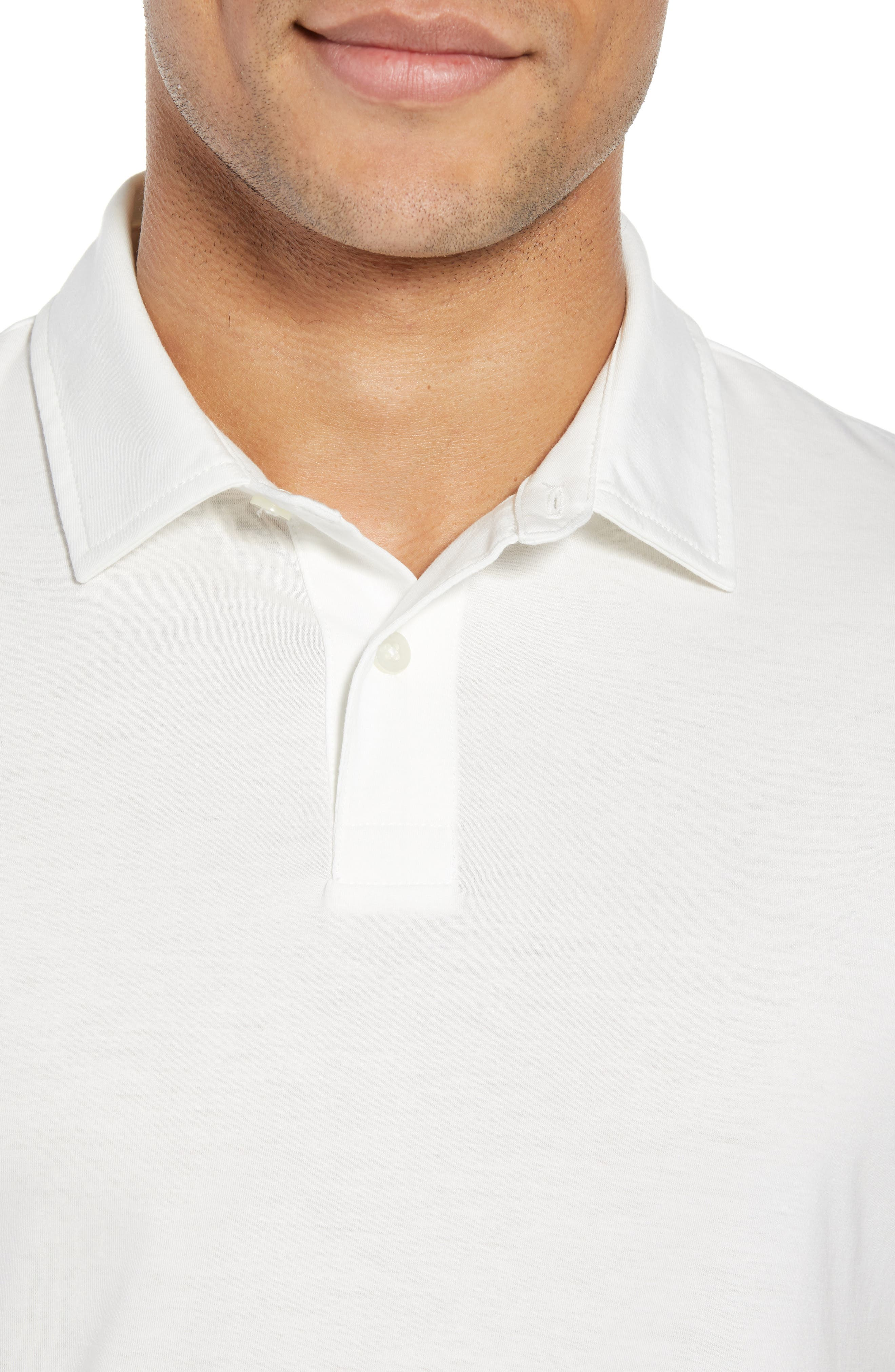 Refined Jersey Polo,                             Alternate thumbnail 27, color,
