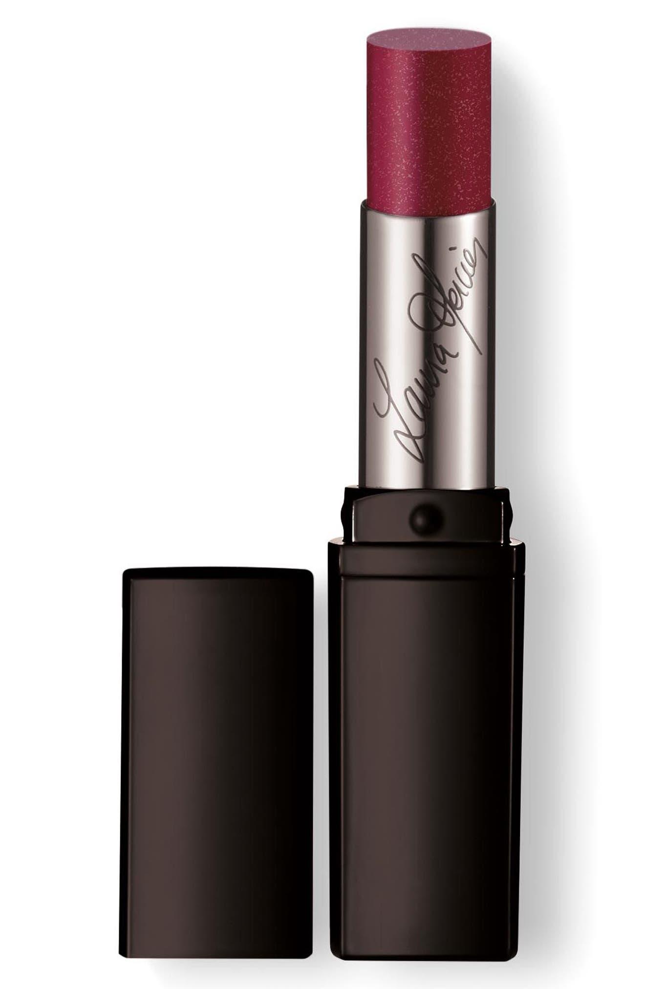 'Lip Parfait' Creamy Colour Balm,                             Alternate thumbnail 2, color,                             TUTTI FRUTTI