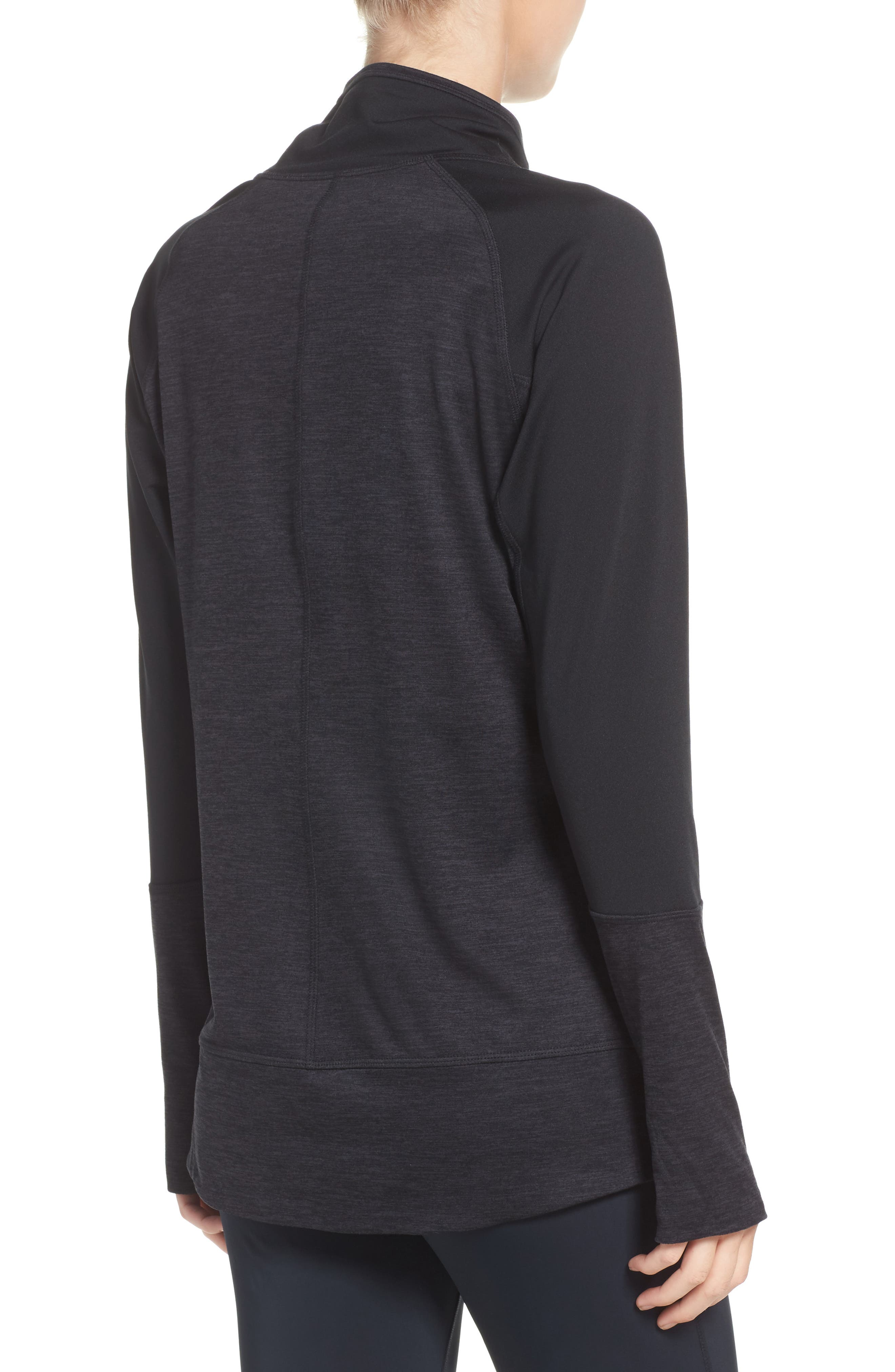 Performance Pullover,                             Alternate thumbnail 2, color,                             001