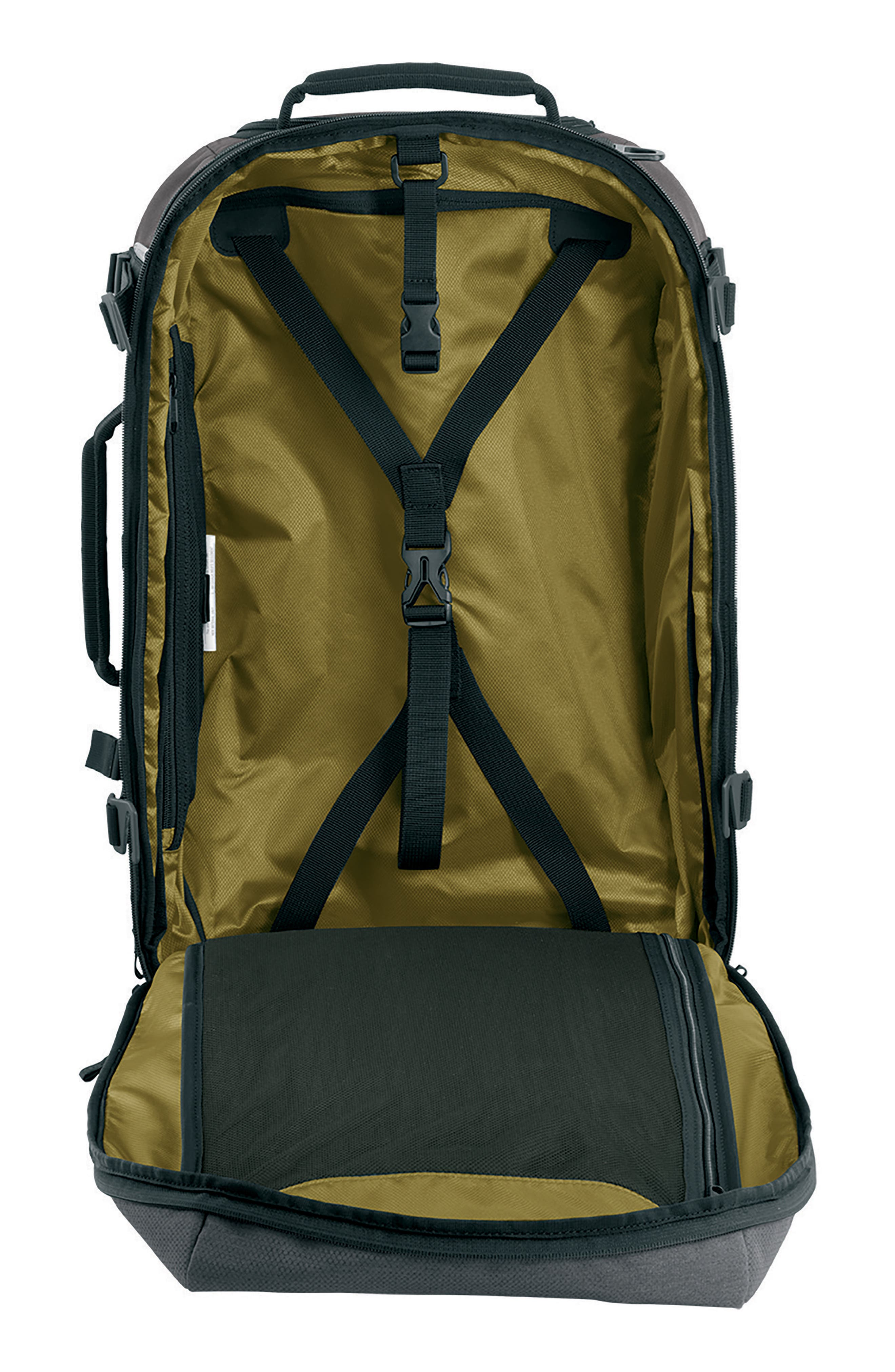 VX Touring 23-Inch Convertible Carry-On,                             Alternate thumbnail 2, color,                             002