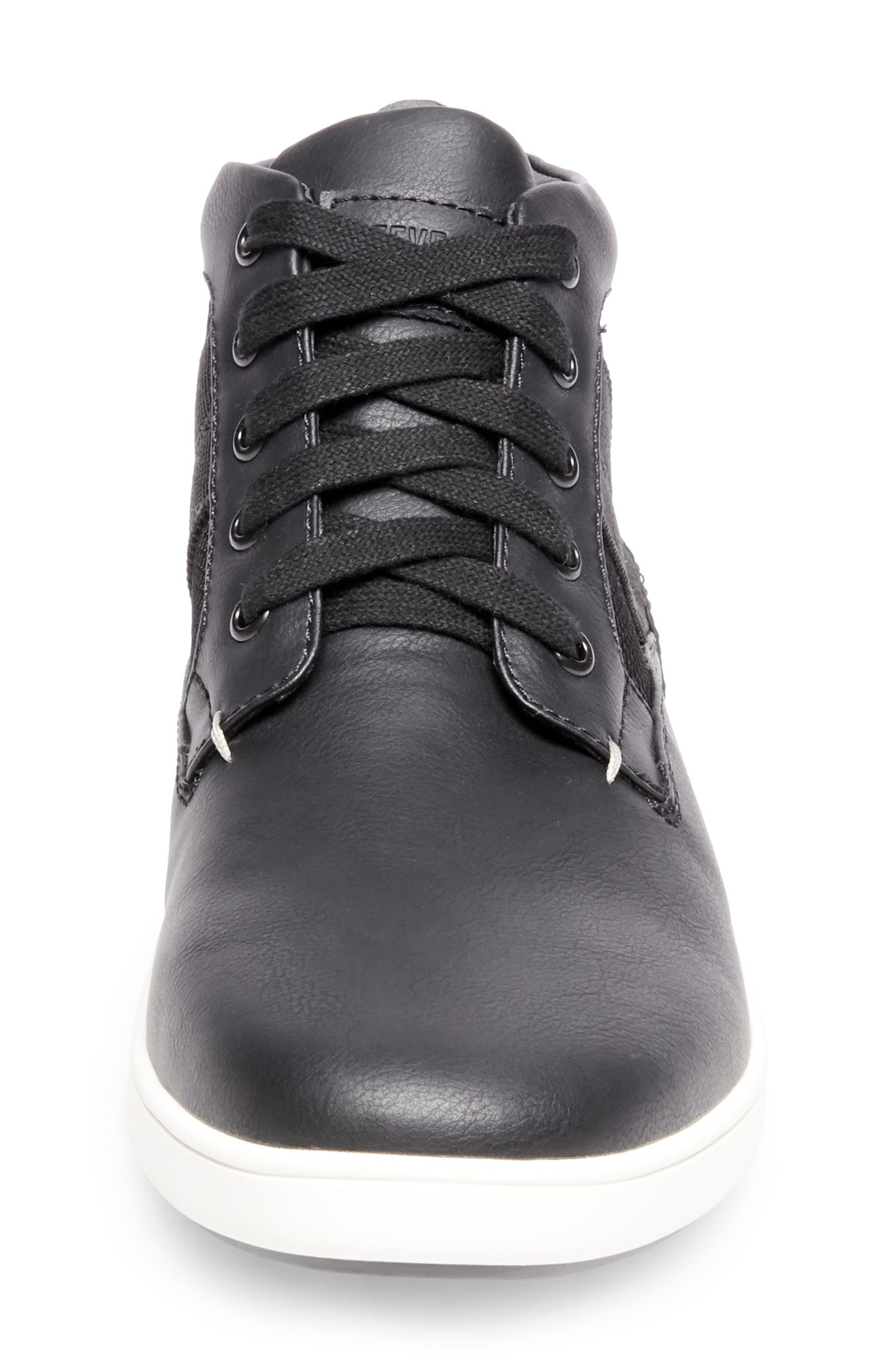 Frazier Sneaker Boot,                             Alternate thumbnail 4, color,                             007