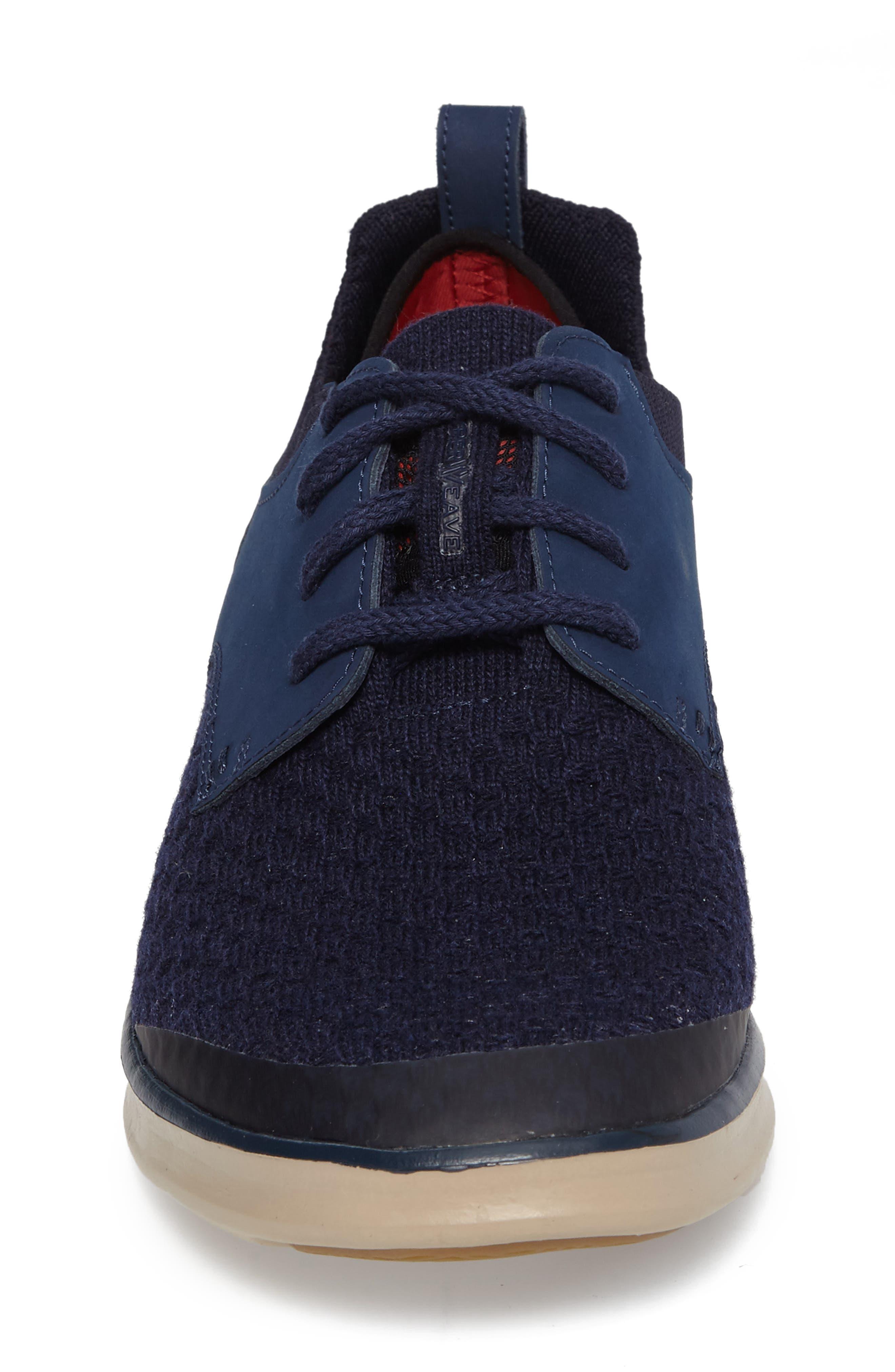 Hepner HyperWeave Sneaker,                             Alternate thumbnail 12, color,