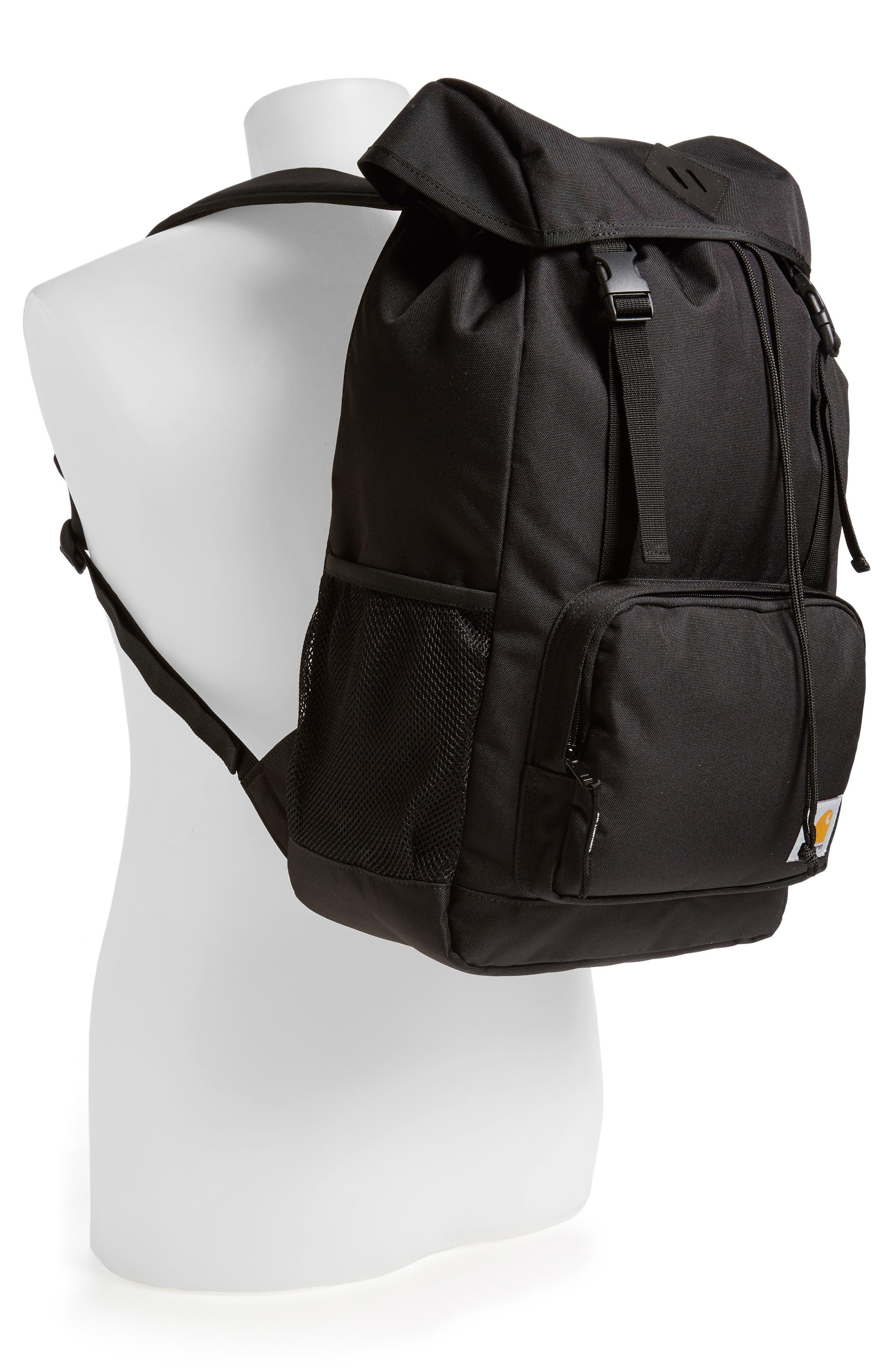 Gard Backpack,                             Alternate thumbnail 2, color,                             001