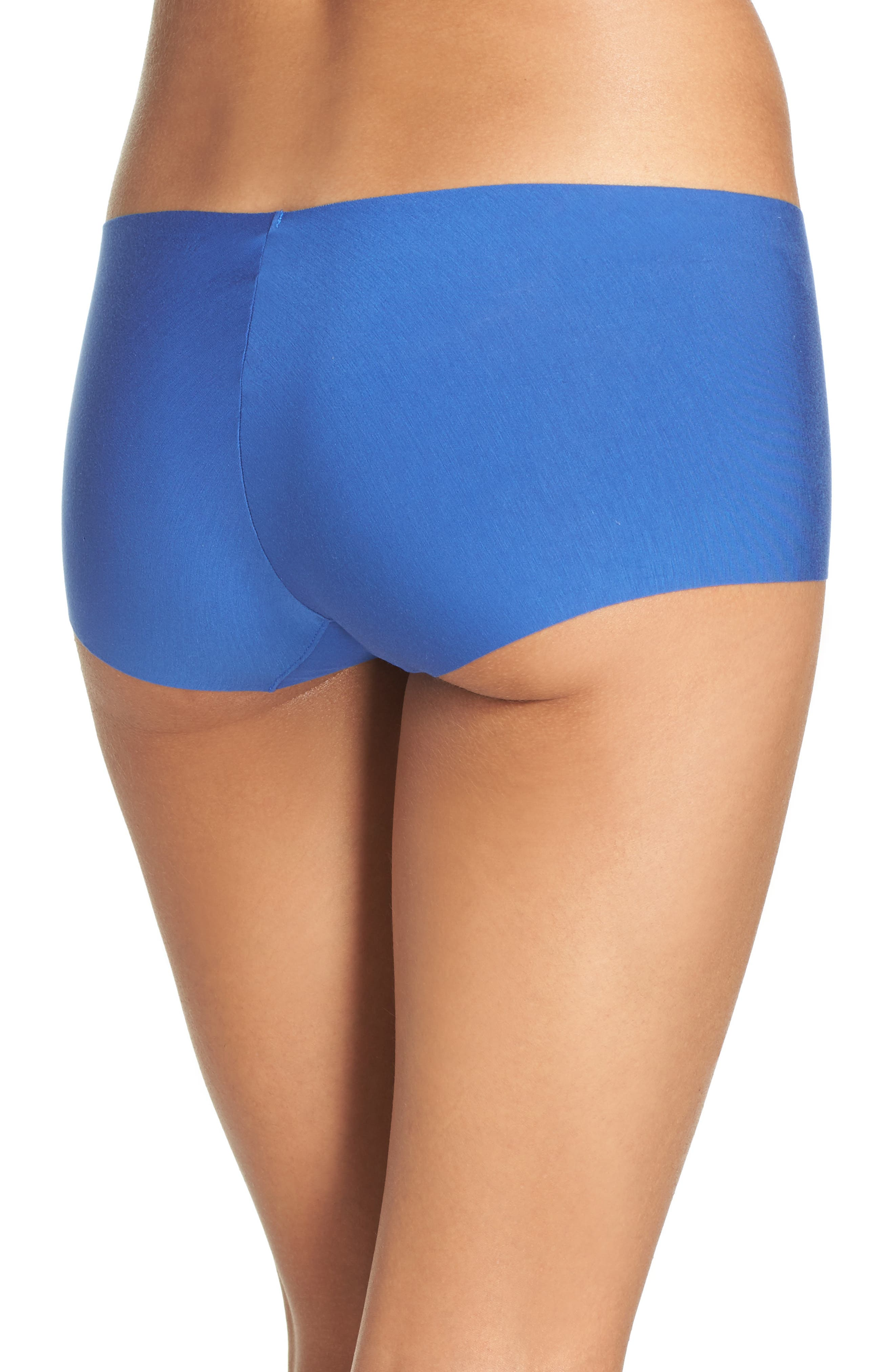 Butter Seamless Hipster Panties,                             Alternate thumbnail 24, color,