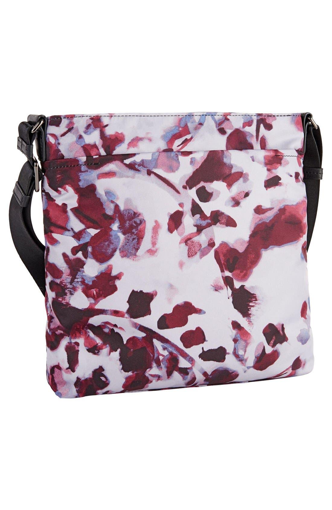 Voyageur - Capri Nylon Crossbody Bag,                             Alternate thumbnail 42, color,