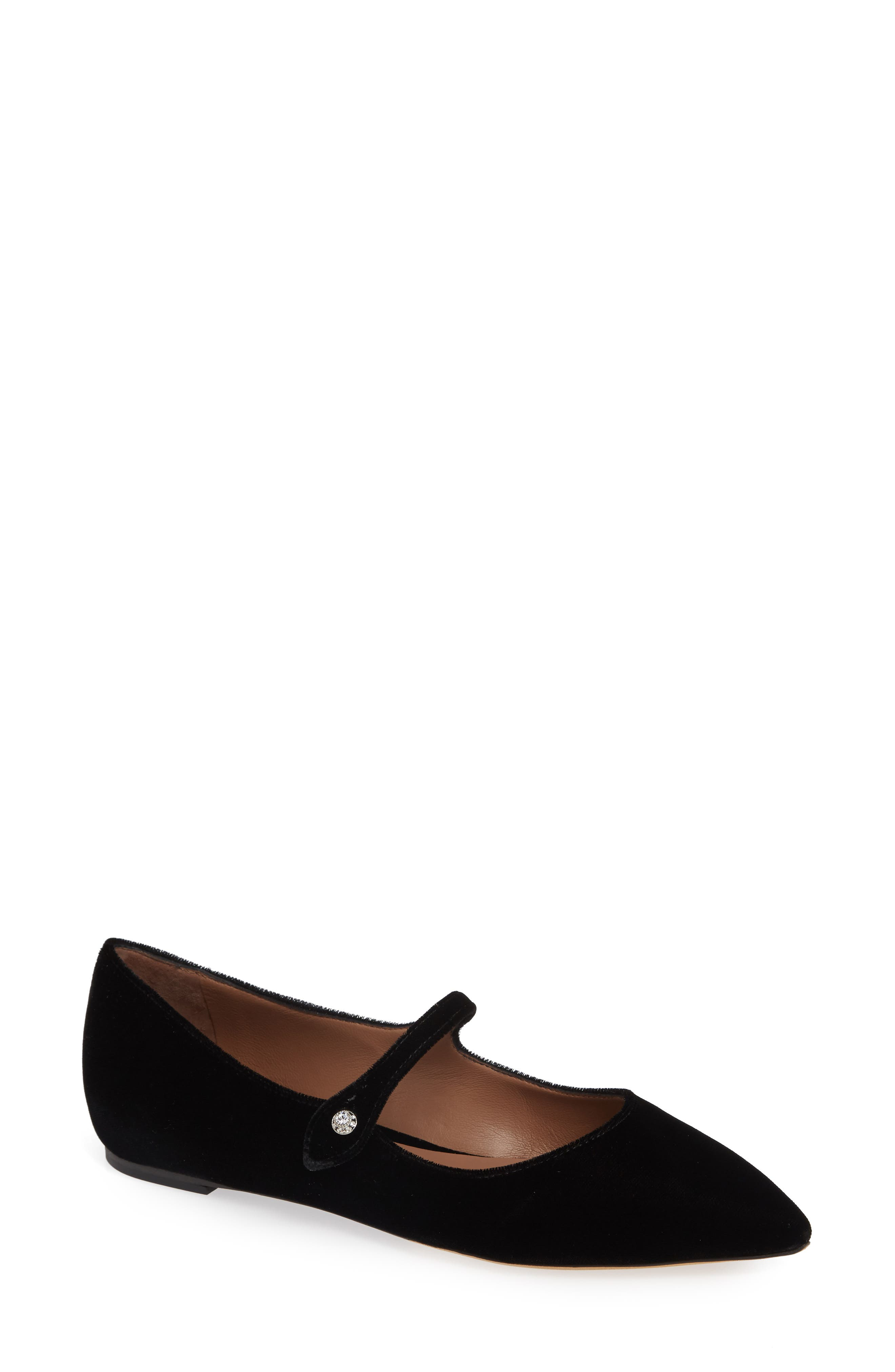 Hermione Mary Jane Flat,                         Main,                         color, 001