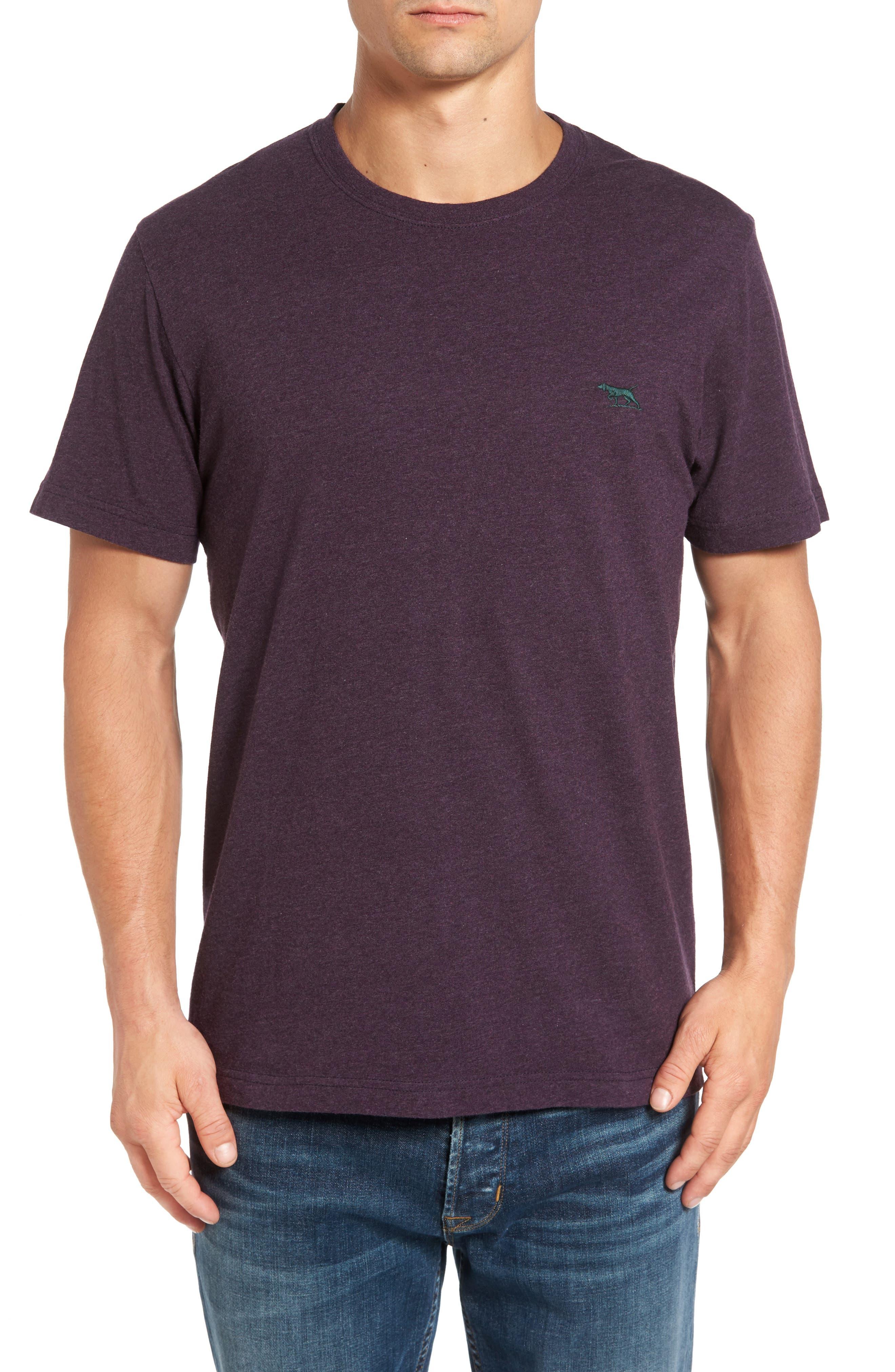 The Gunn T-Shirt,                             Main thumbnail 13, color,