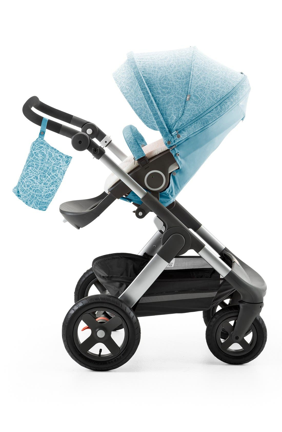 'Xplory<sup>®</sup> Stroller Summer Kit' Shade Set,                             Alternate thumbnail 3, color,                             450
