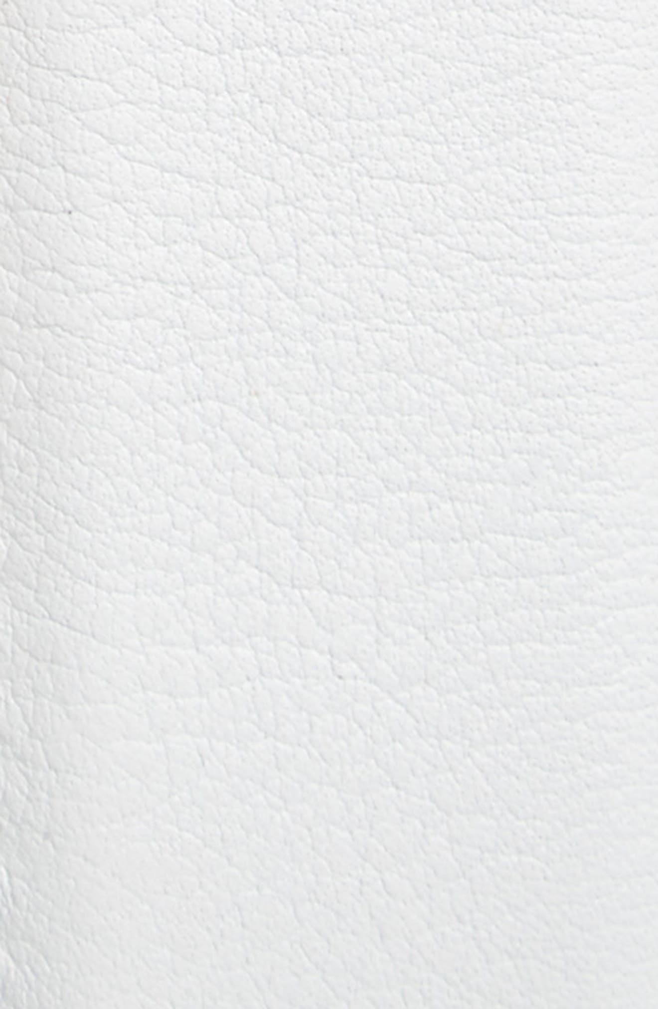 Rugo Leather Belt,                             Alternate thumbnail 2, color,                             100