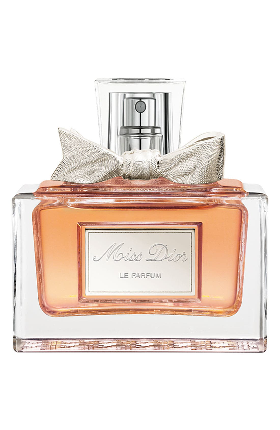 Miss Dior Le Parfum,                             Main thumbnail 1, color,                             NO COLOR