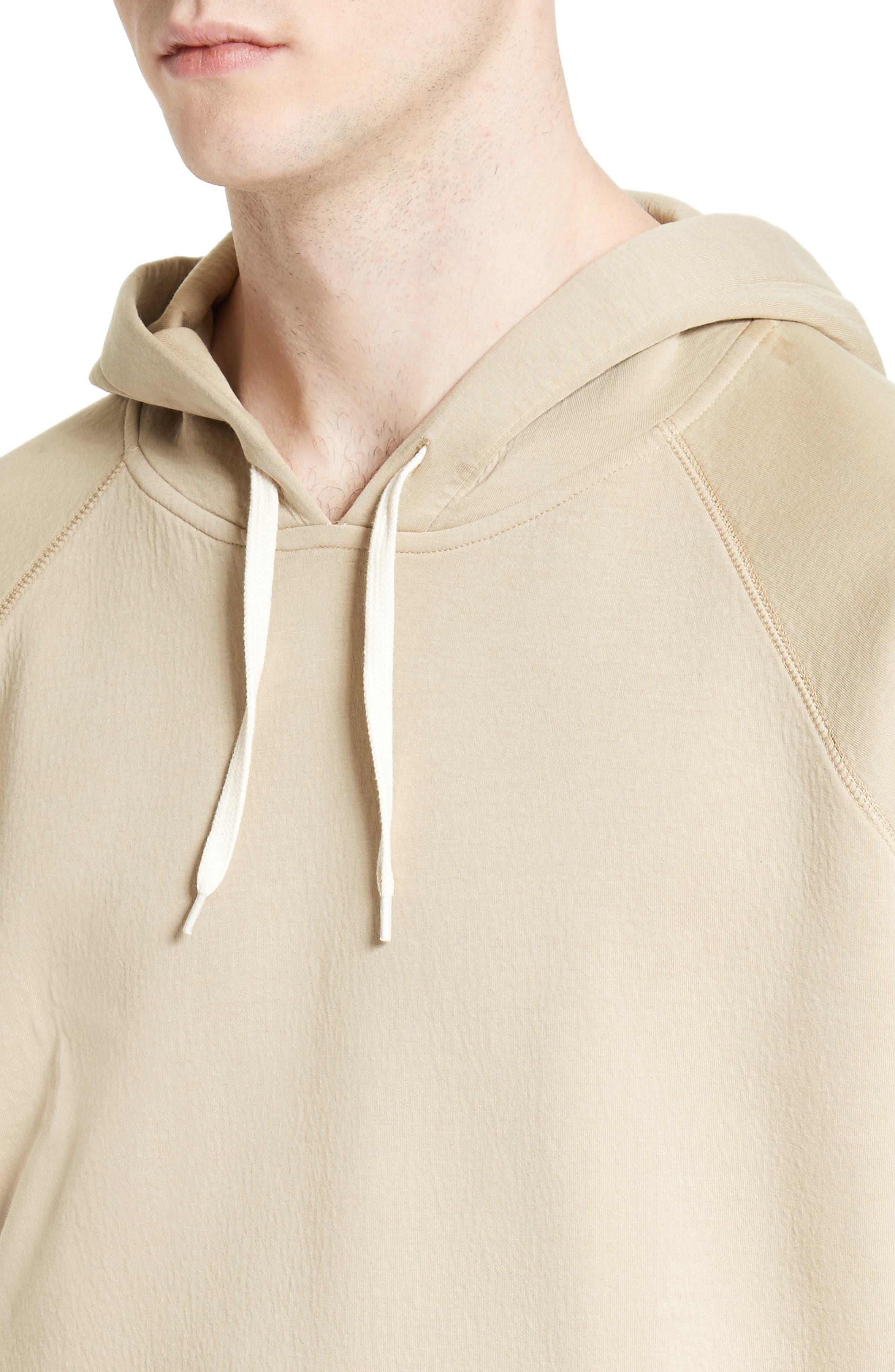 Scuba Hooded Sweatshirt,                             Alternate thumbnail 4, color,                             250