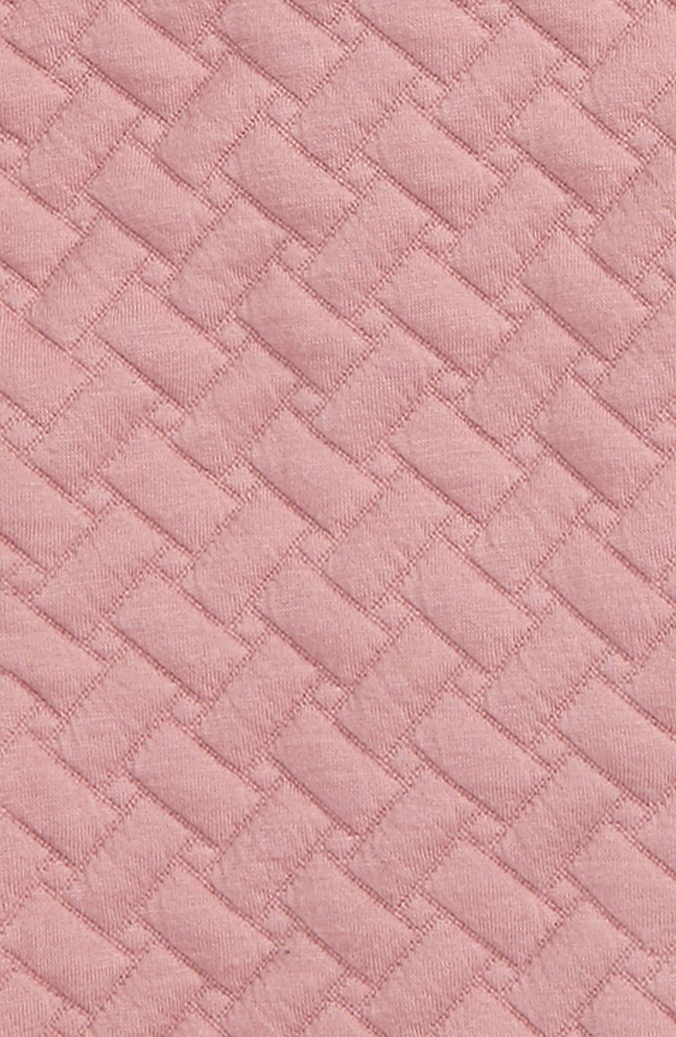 Quilted Moto Jacket,                             Alternate thumbnail 2, color,                             530