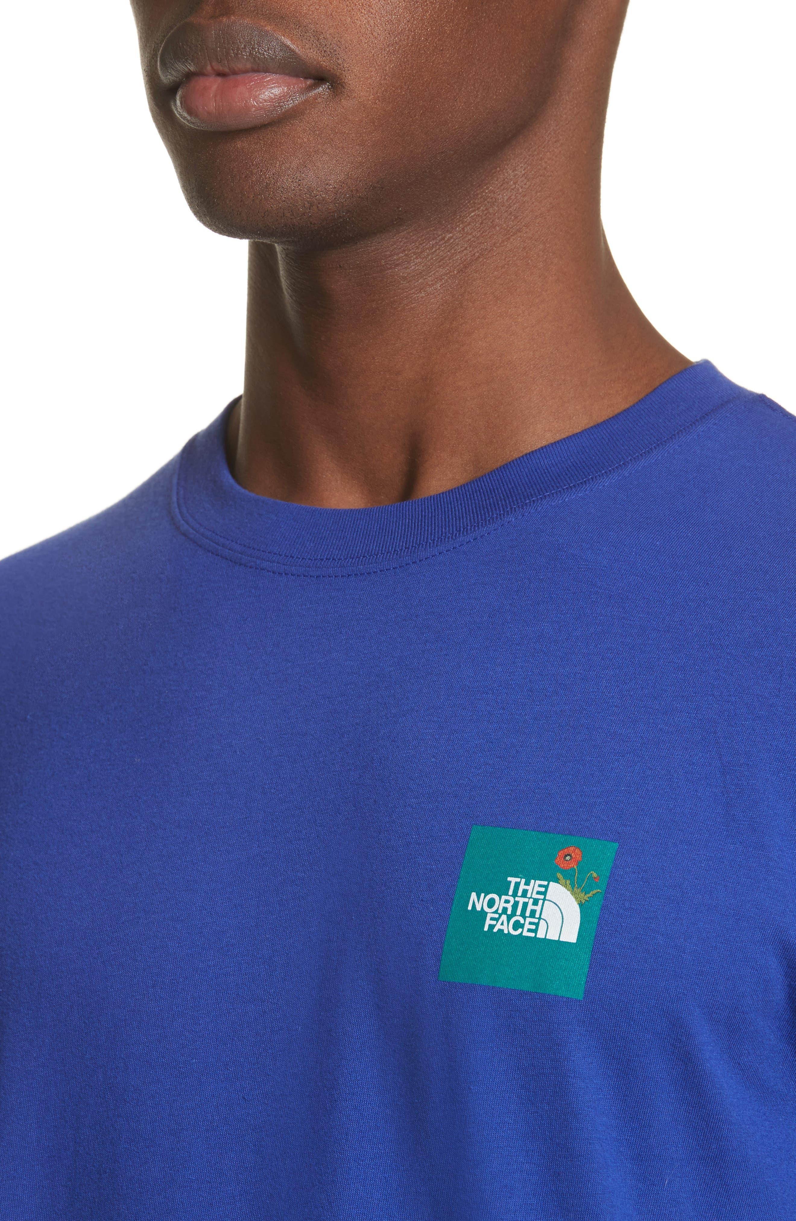 Graphic Unisex T-Shirt,                             Alternate thumbnail 11, color,