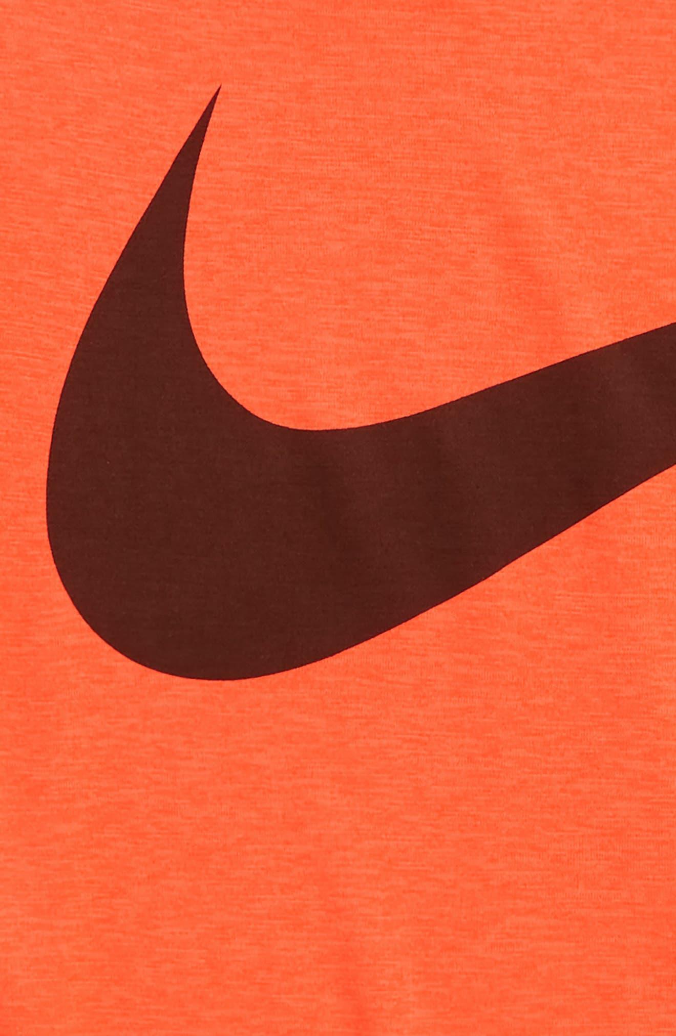 Breathe Dri-FIT T-Shirt,                             Alternate thumbnail 28, color,