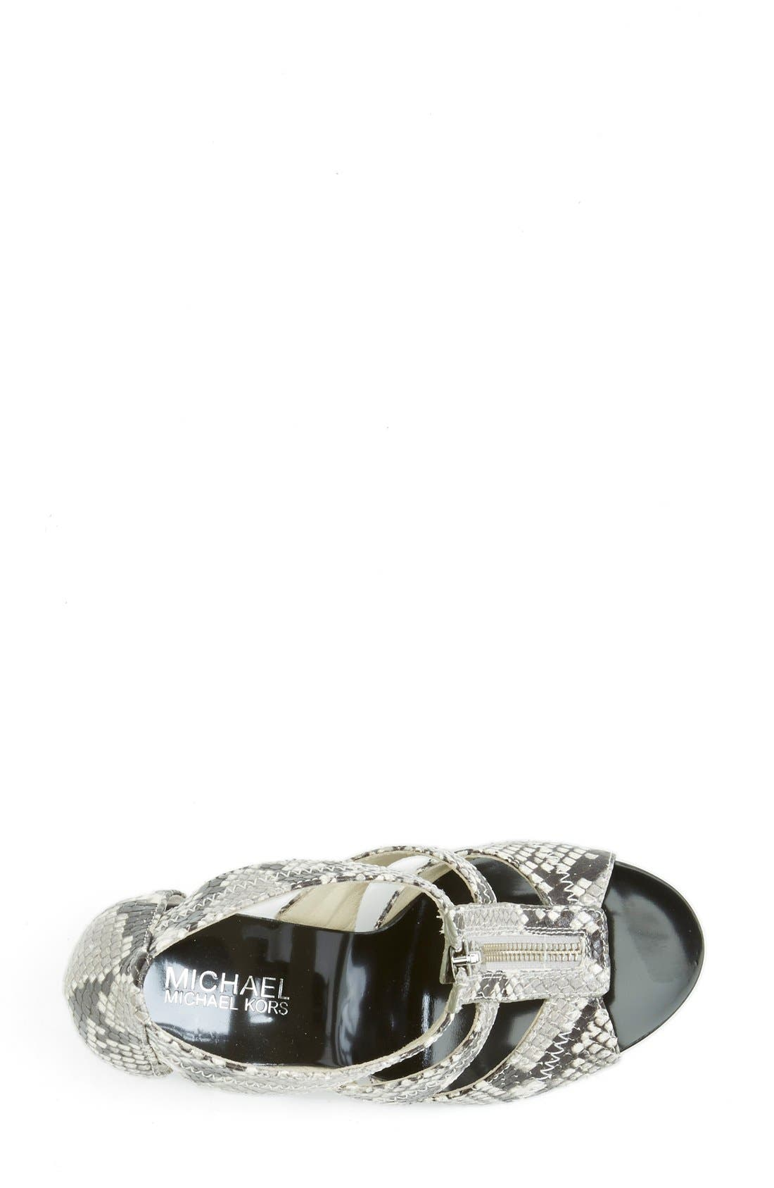 'Berkley' T-Strap Sandal,                             Alternate thumbnail 69, color,