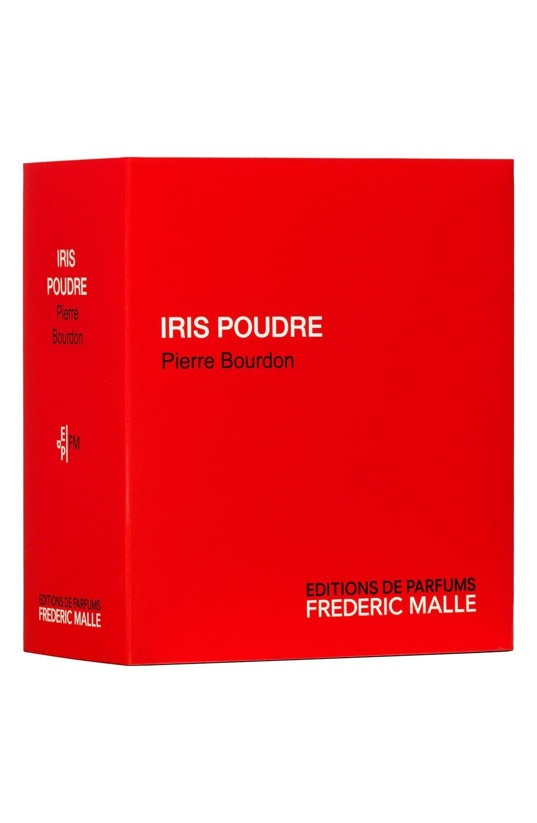 Editions de Parfums Frédéric Malle Iris Poudre Parfum Spray,                             Alternate thumbnail 6, color,                             NO COLOR