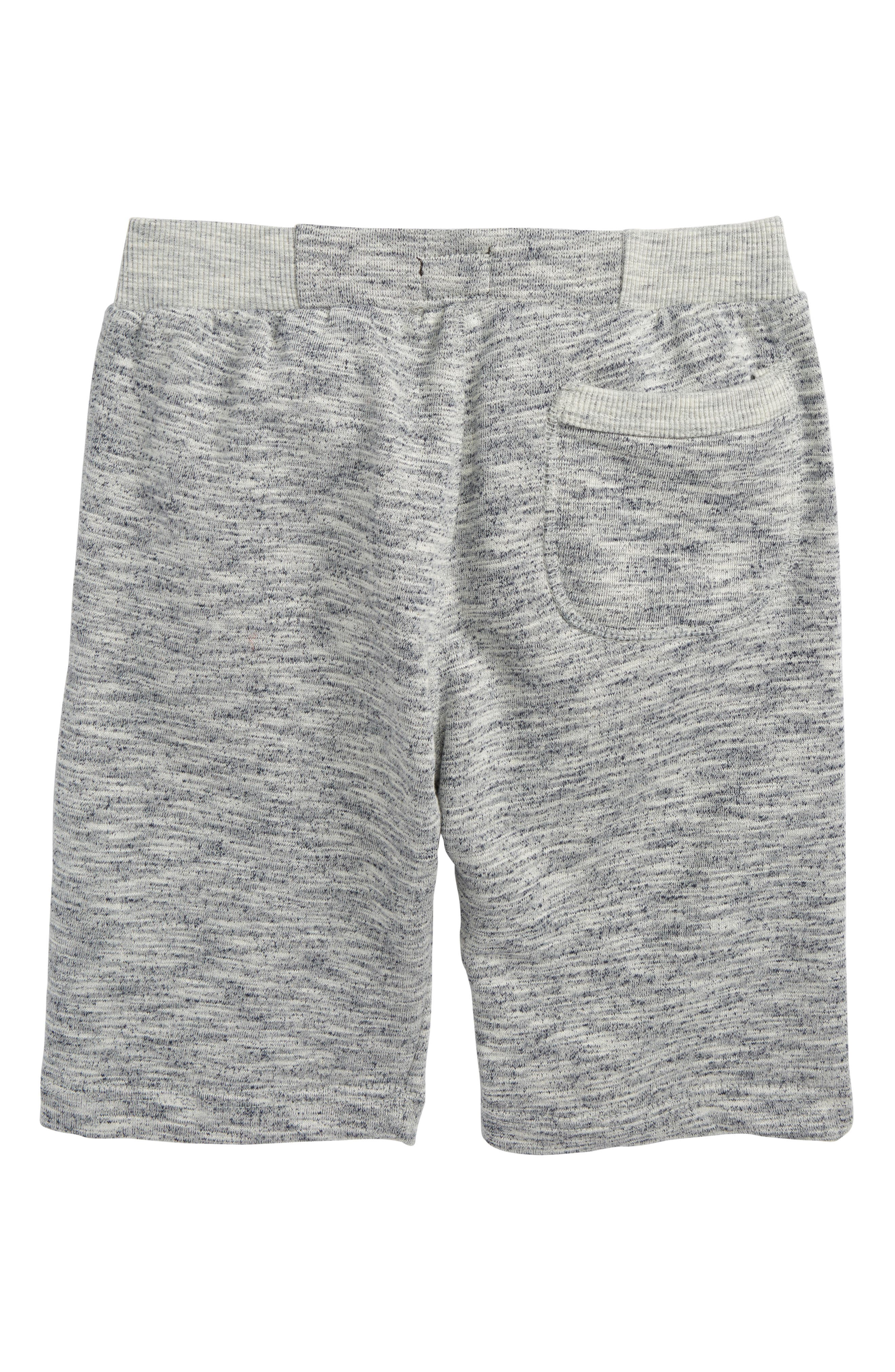 French Terry Shorts,                             Alternate thumbnail 2, color,                             093