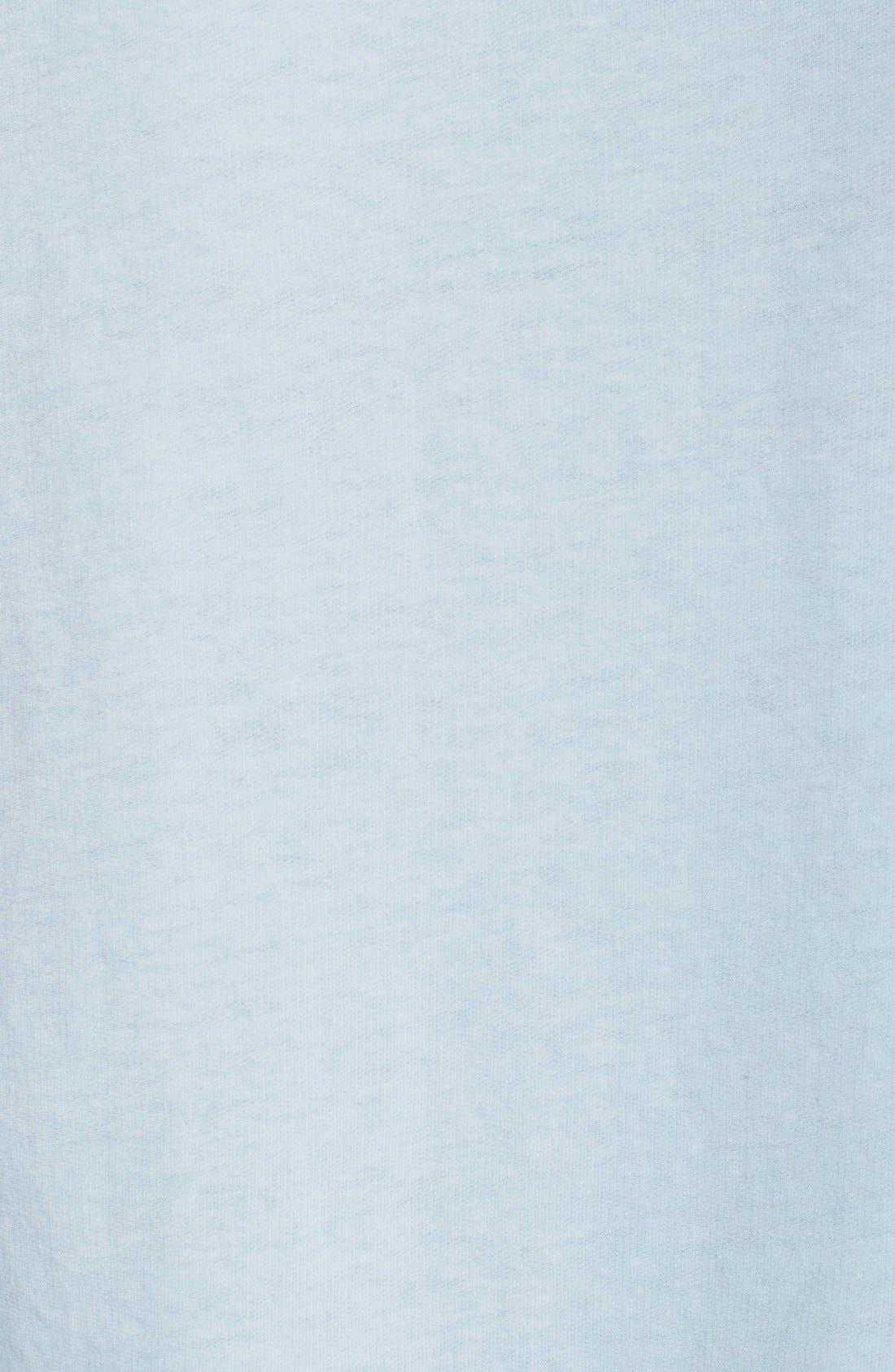 Burnout Lounge Sweatshirt,                             Alternate thumbnail 175, color,