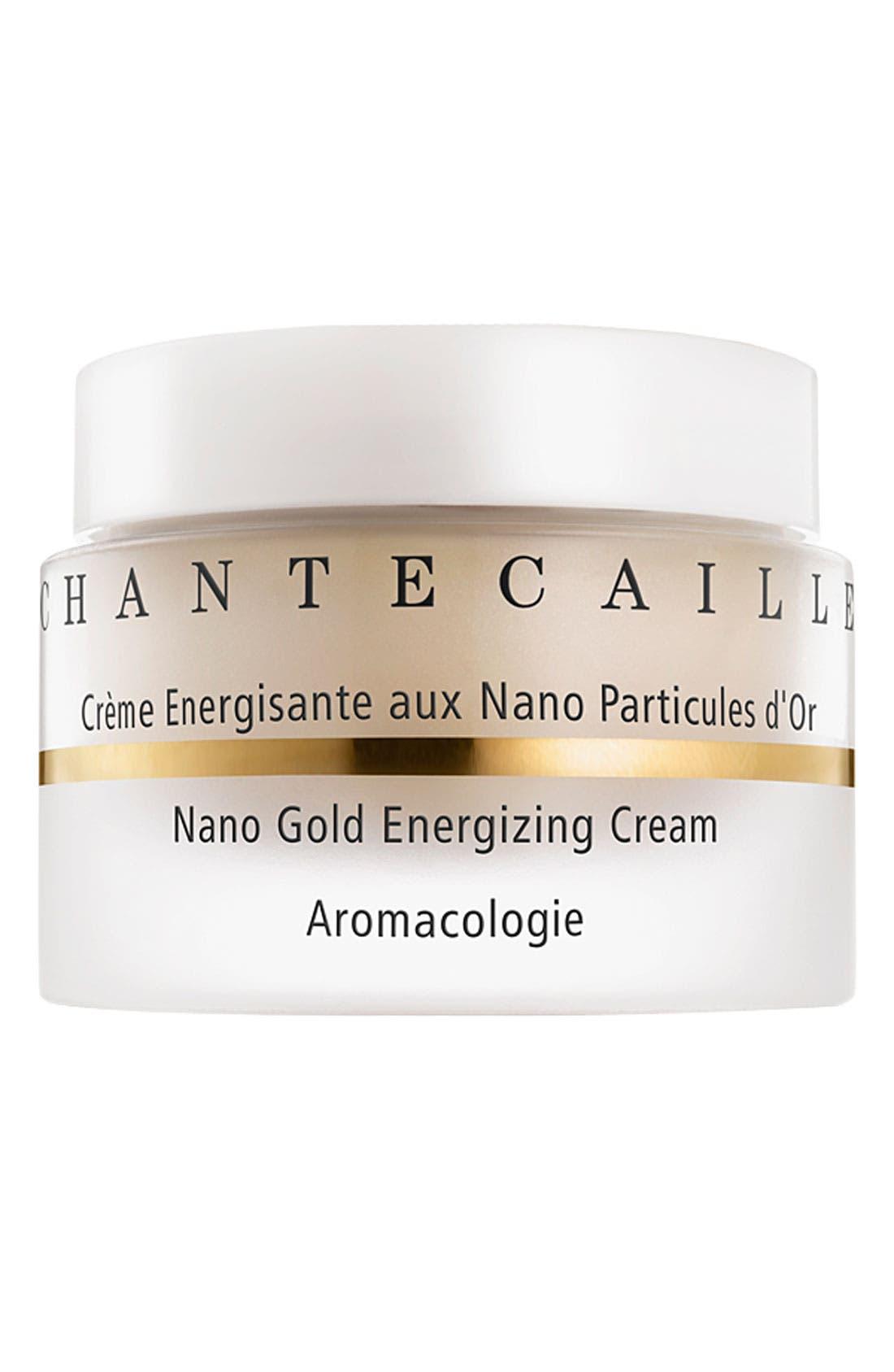 Nano Gold Energizing Cream,                         Main,                         color, NO COLOR