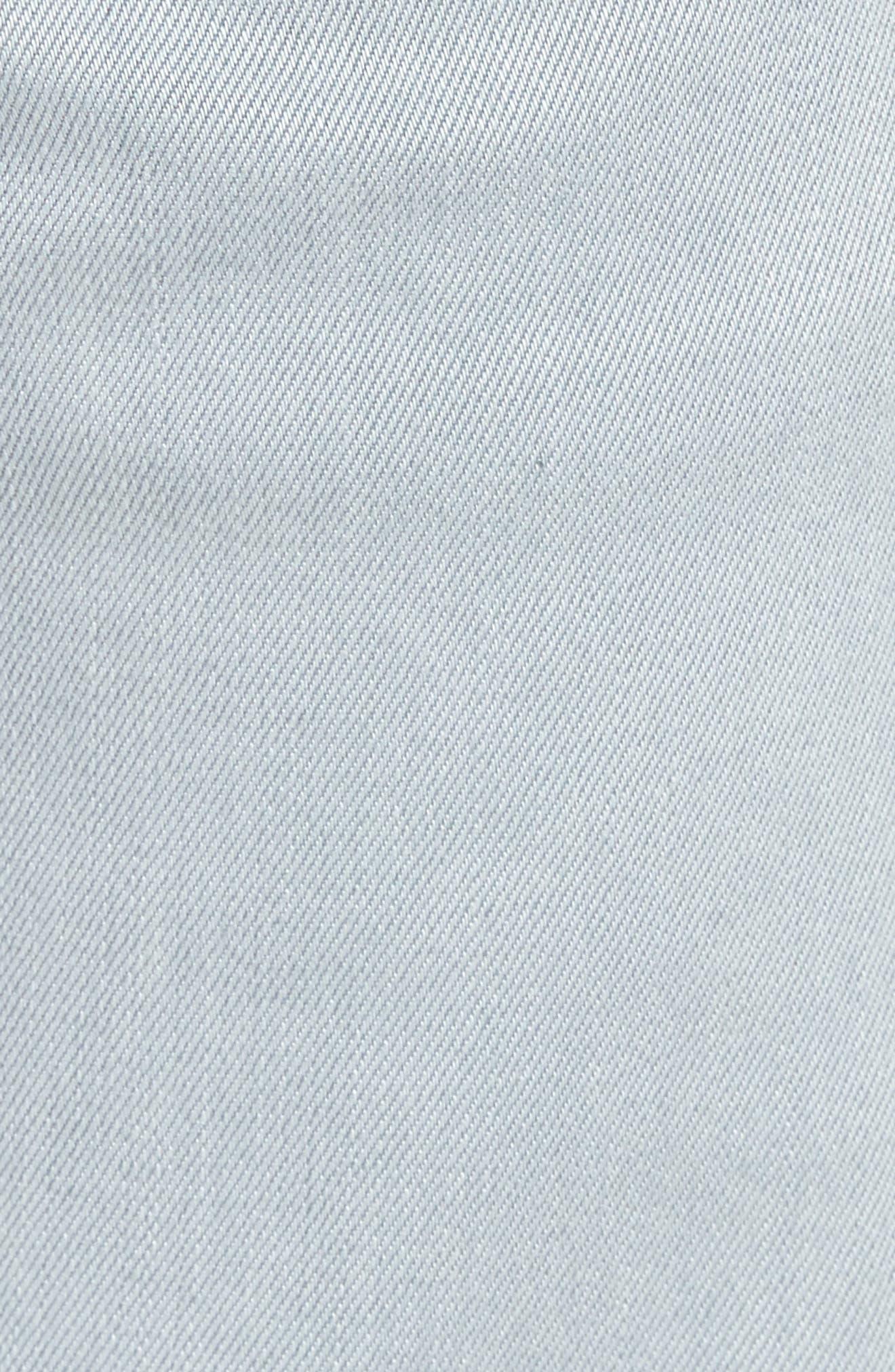 FIDELITY DENIM,                             Fidelity Jimmy Slim Straight Leg Jeans,                             Alternate thumbnail 5, color,                             020