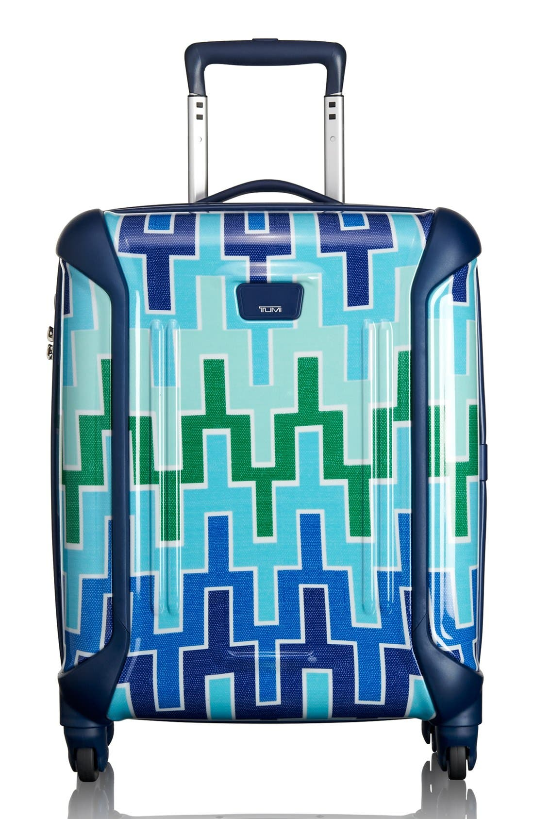 'Vapor<sup>™</sup> - Jonathan Adler' Continental Carry-On,                         Main,                         color, 425