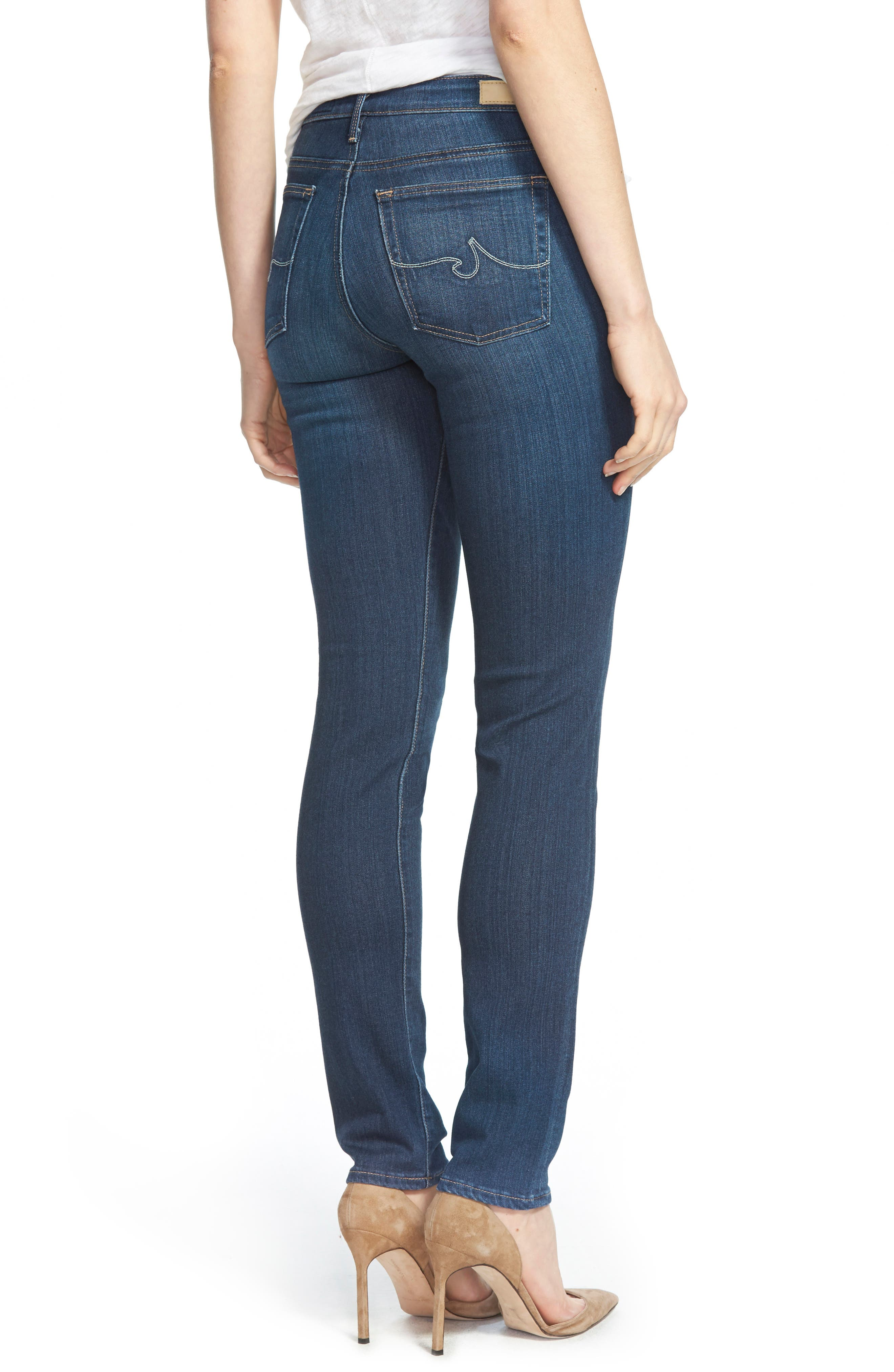 'Prima' Skinny Jeans,                             Alternate thumbnail 19, color,