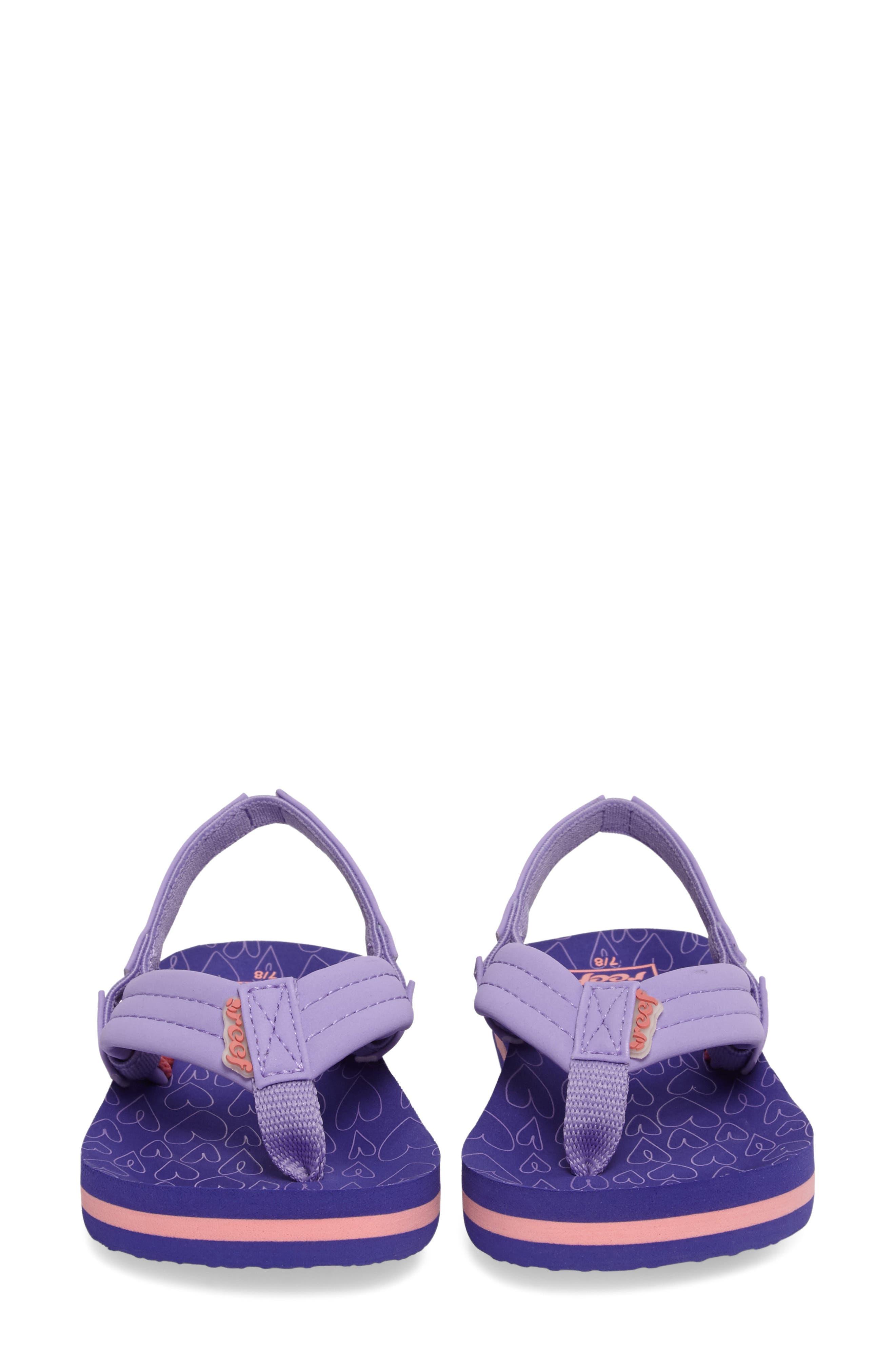 'Little Ahi' Thong Sandal,                             Alternate thumbnail 39, color,