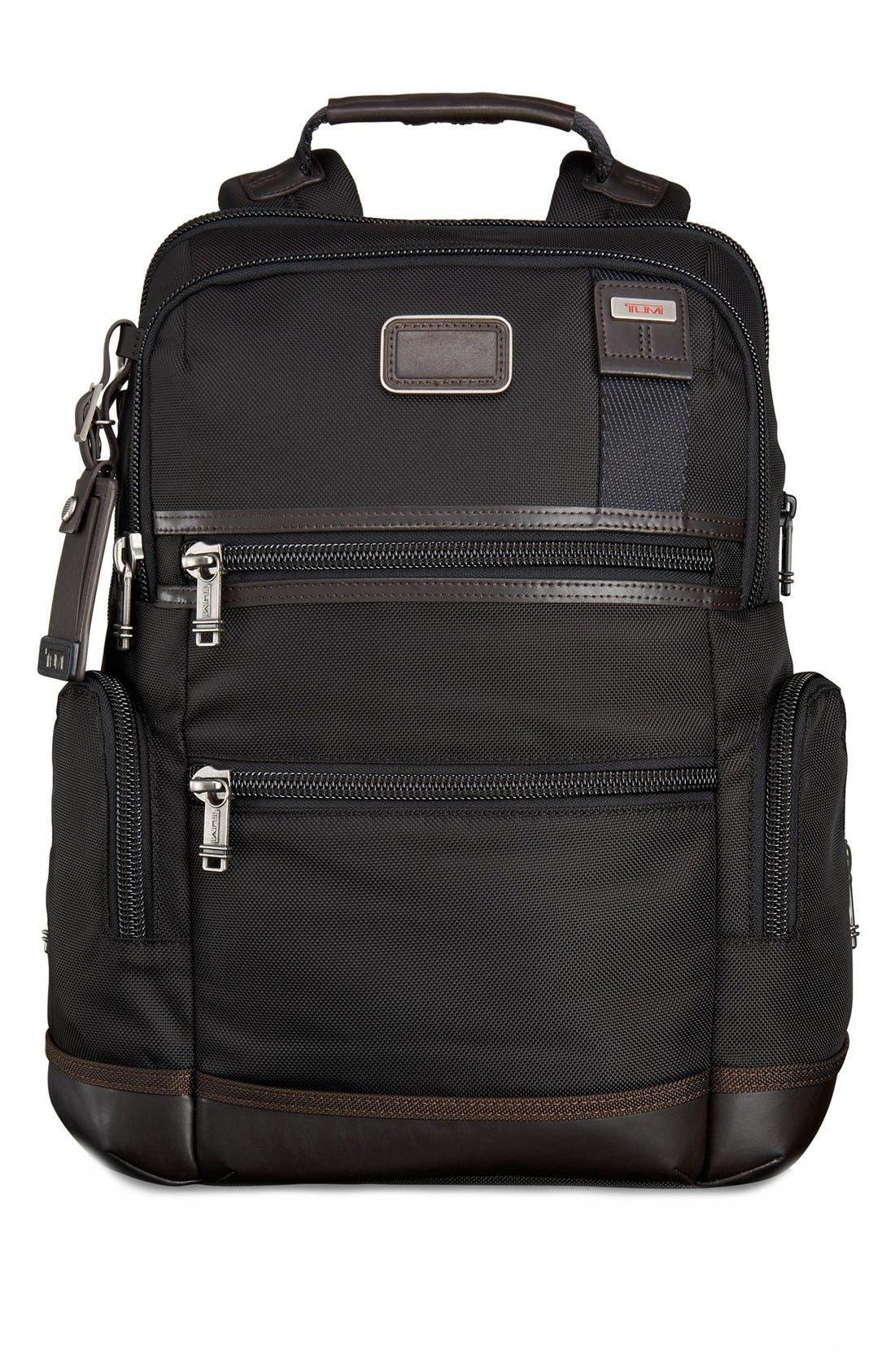 Alpha Bravo - Knox Backpack,                             Main thumbnail 2, color,