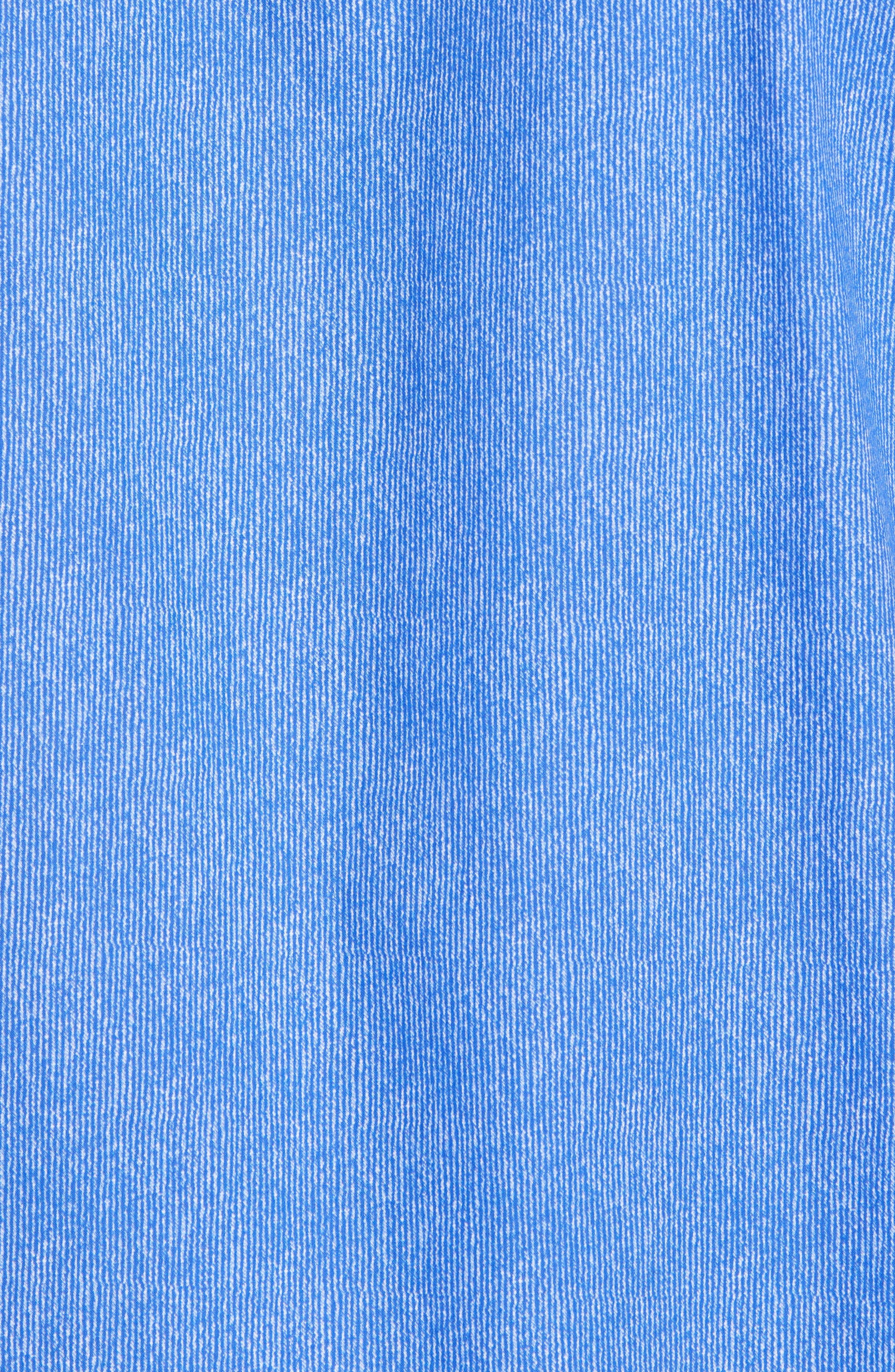 Shaped Fit Sport Shirt,                             Alternate thumbnail 18, color,