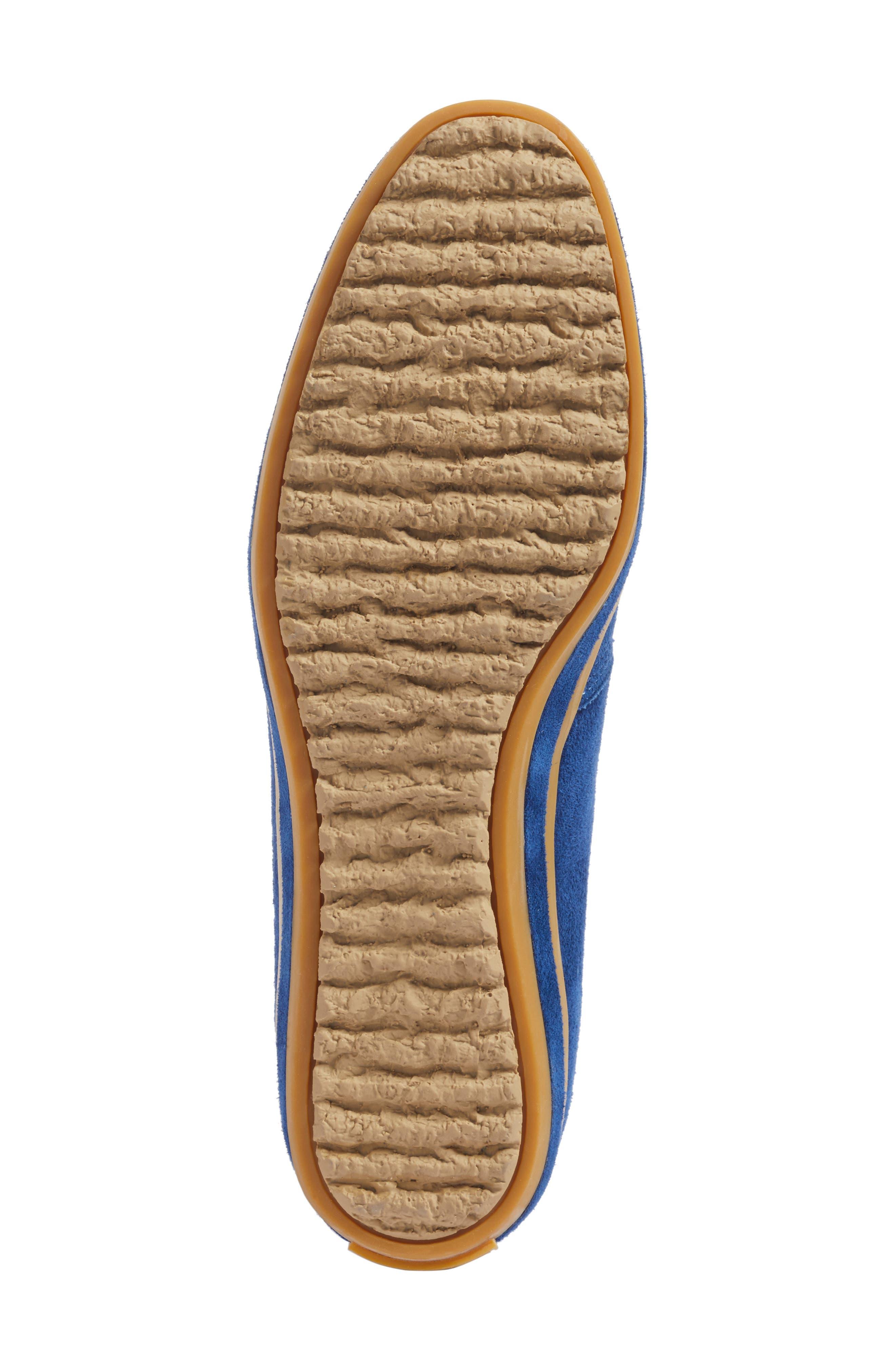 Sutton Slip-On Loafer,                             Alternate thumbnail 6, color,                             411