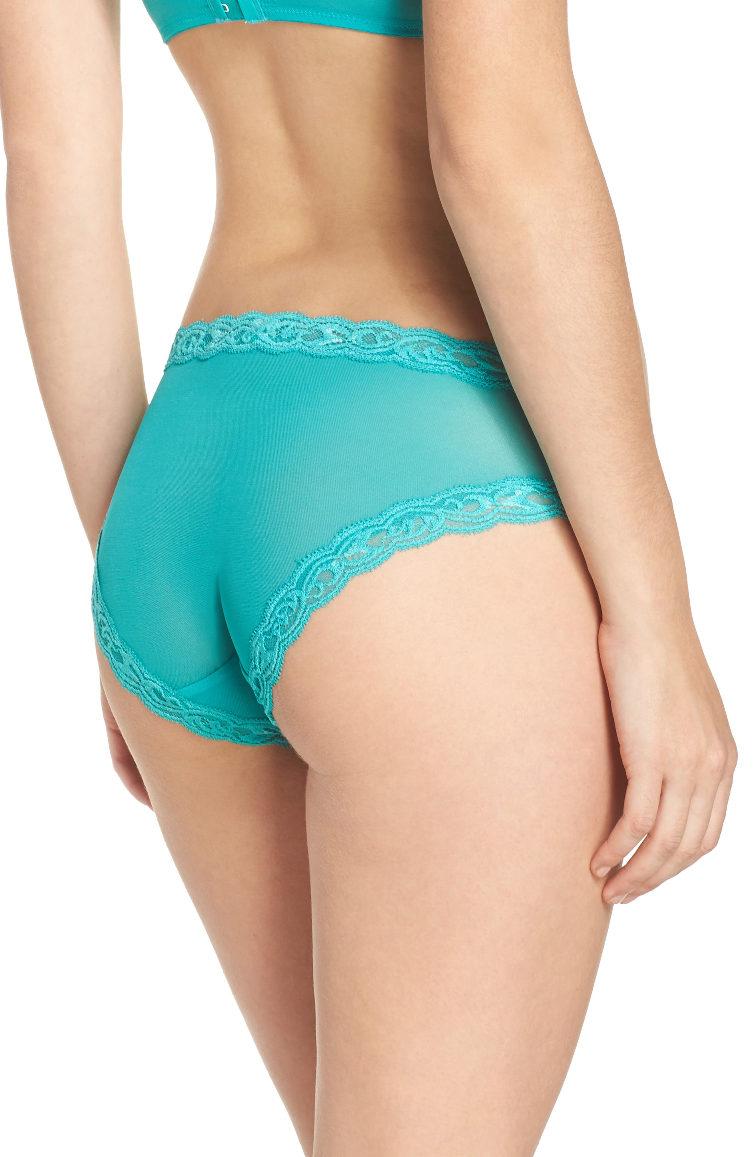 Feathers Hipster Briefs,                             Alternate thumbnail 293, color,