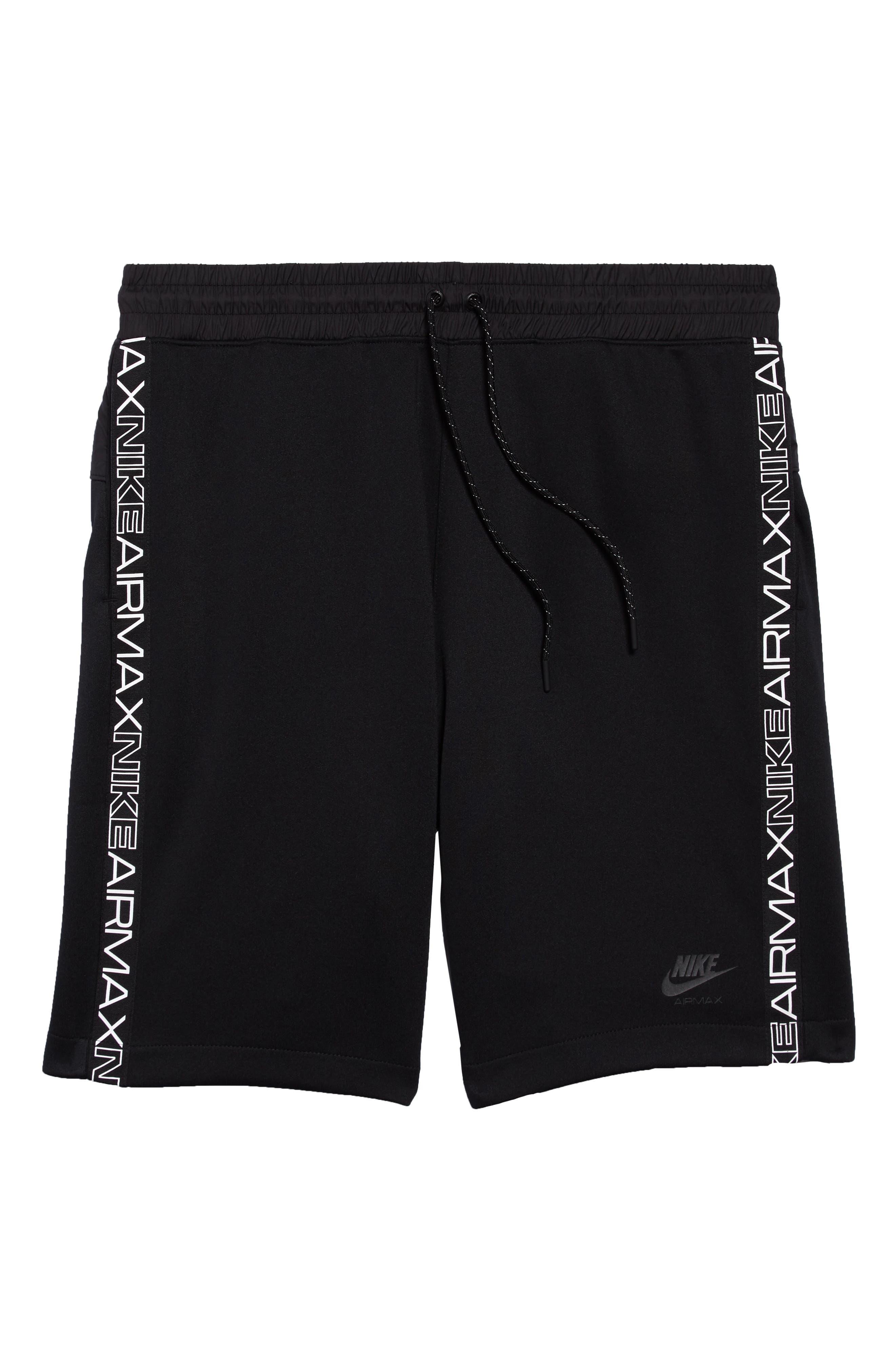 Sportswear Air Max Shorts,                             Alternate thumbnail 6, color,                             010